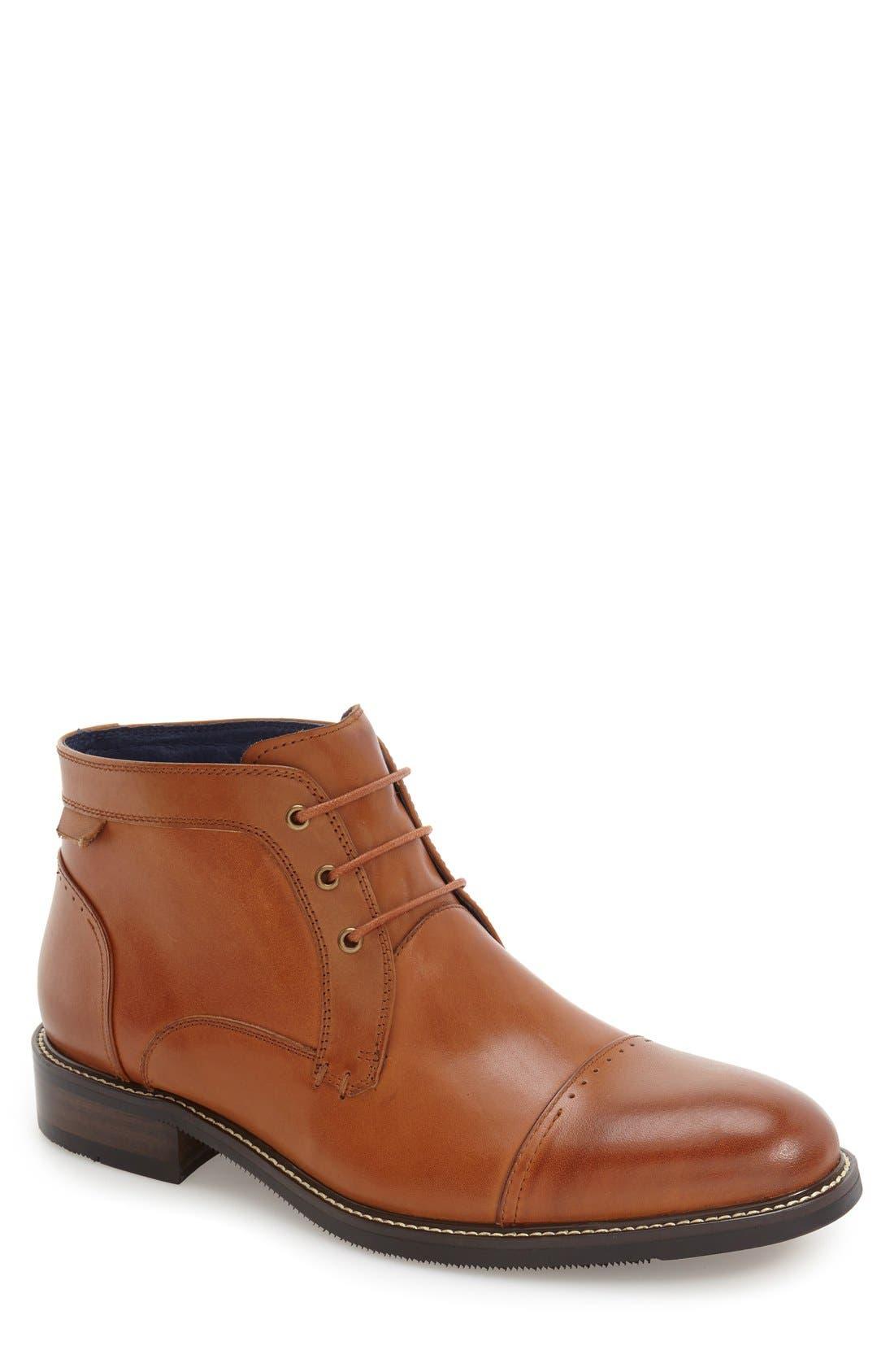 Zanzara 'Rubano' Chukka Boot (Men)
