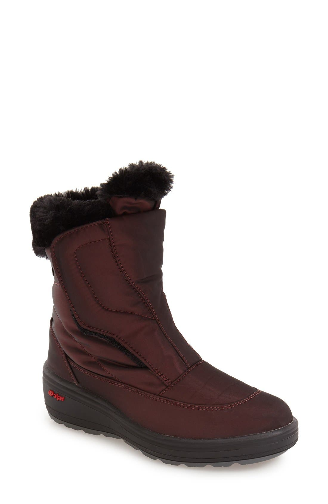 Alternate Image 1 Selected - Pajar 'Kimmi' Snow Boot (Women)