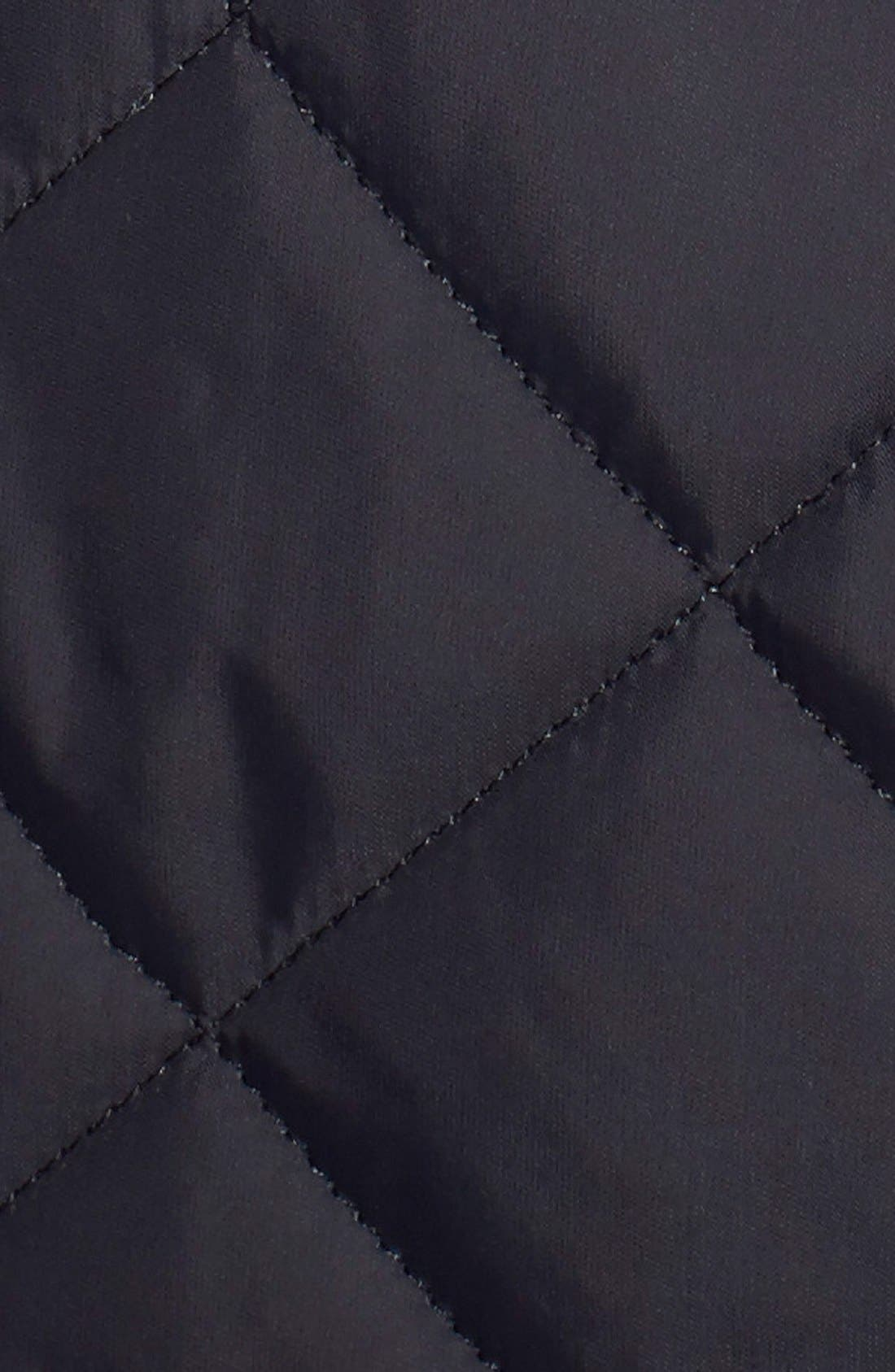 Alternate Image 5  - Barbour 'Akenside' Regular Fit Quilted Jacket