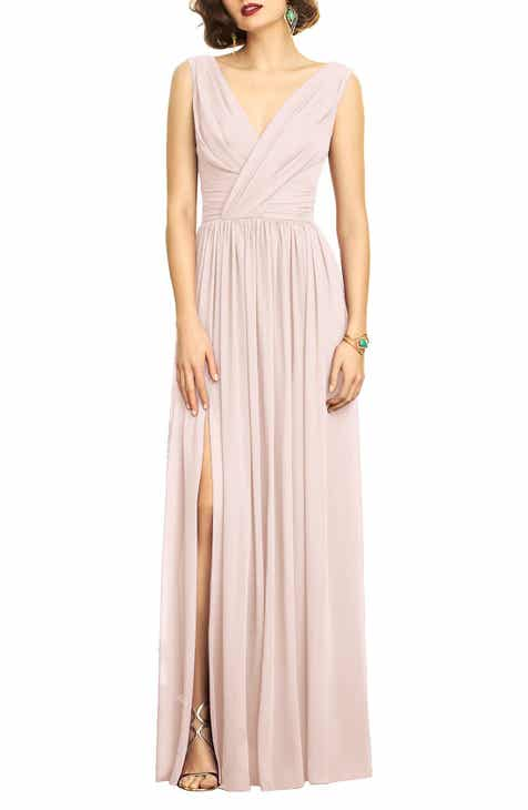 Pink Mother-of-the-Bride Dresses | Nordstrom