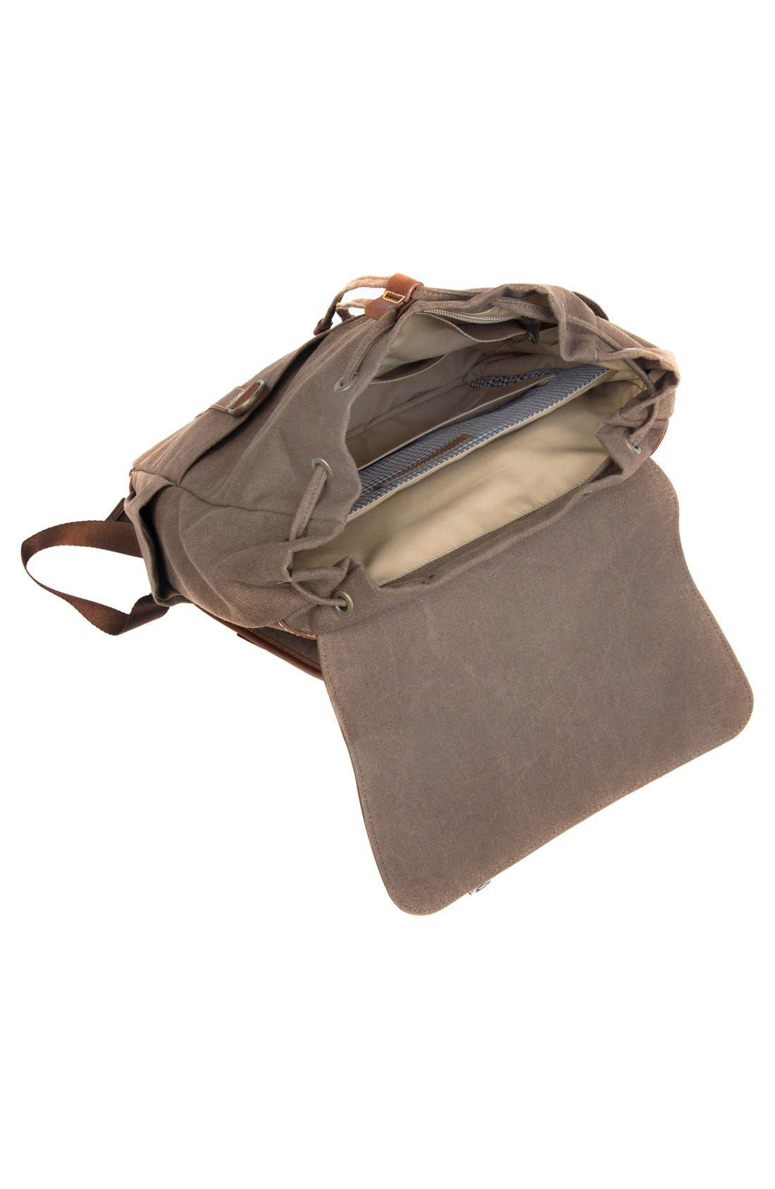 Alternate Image 4  - Boconi Bryant Backpack