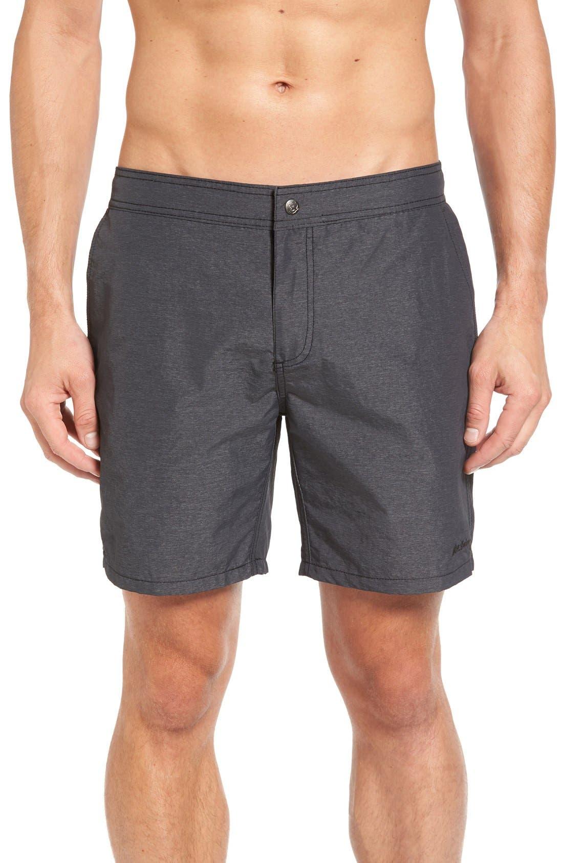 Mr.Swim Hybrid Shorts