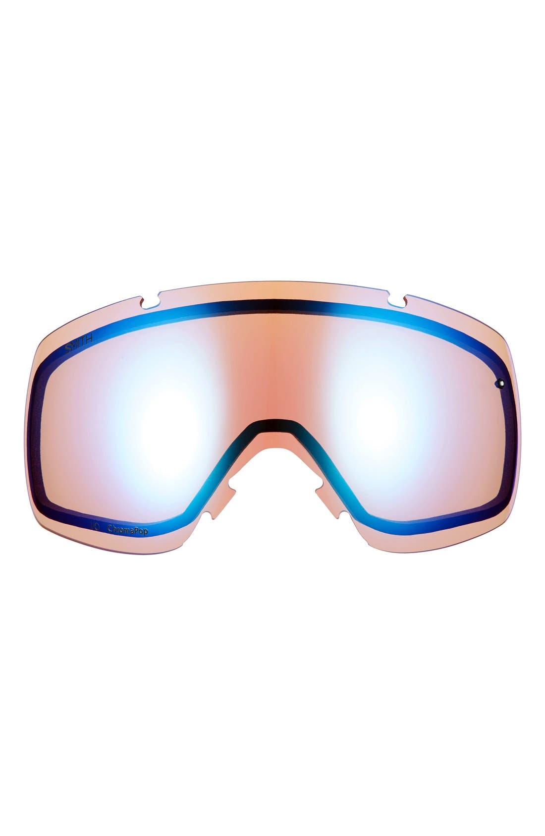 Alternate Image 3  - Smith 'I/O' Snow Goggles (Women)