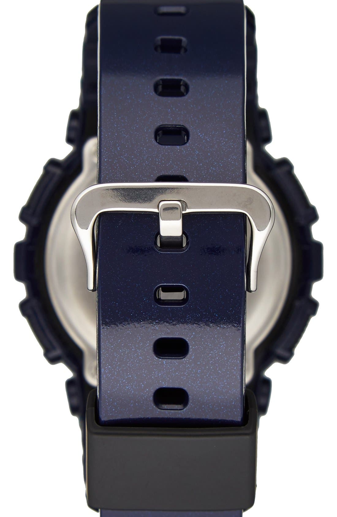 Alternate Image 2  - G-Shock S-Series Watch, 49mm
