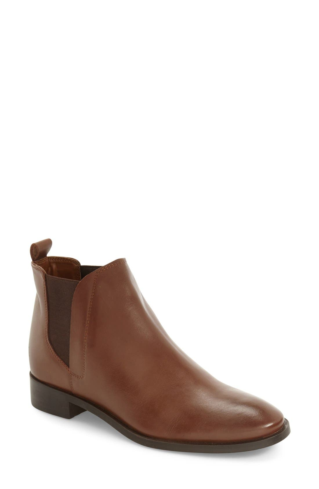 Alternate Image 1 Selected - Topshop Kaiser Chelsea Boot (Women)