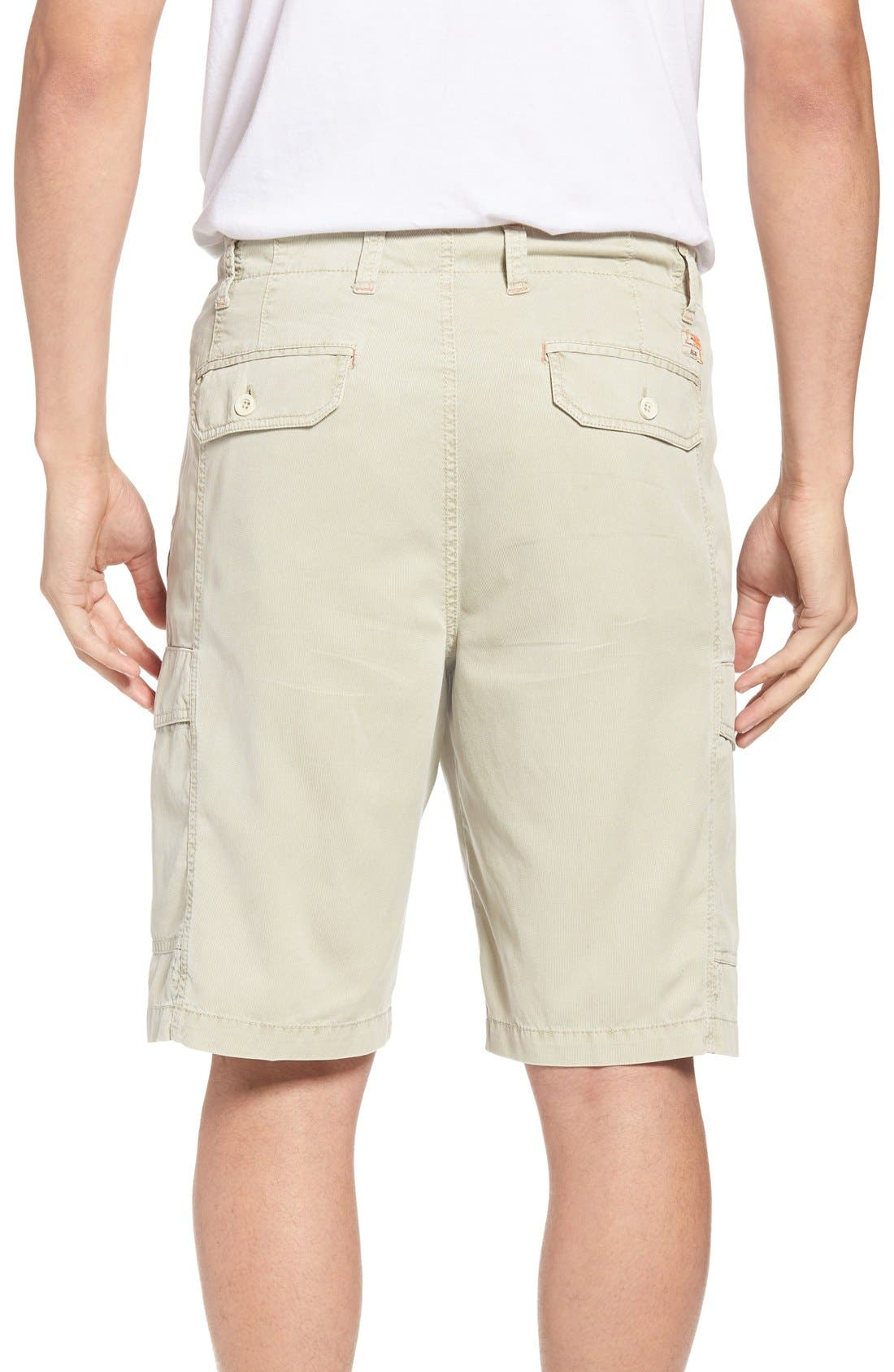 Alternate Image 2  - Tommy Bahama 'Beachfront Kihei' Cargo Shorts