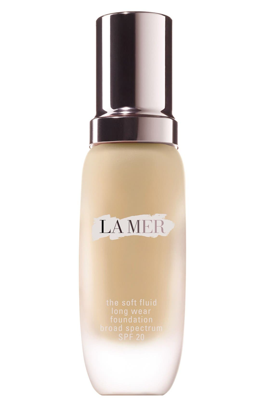 La Mer Soft Fluid Foundation SPF 20