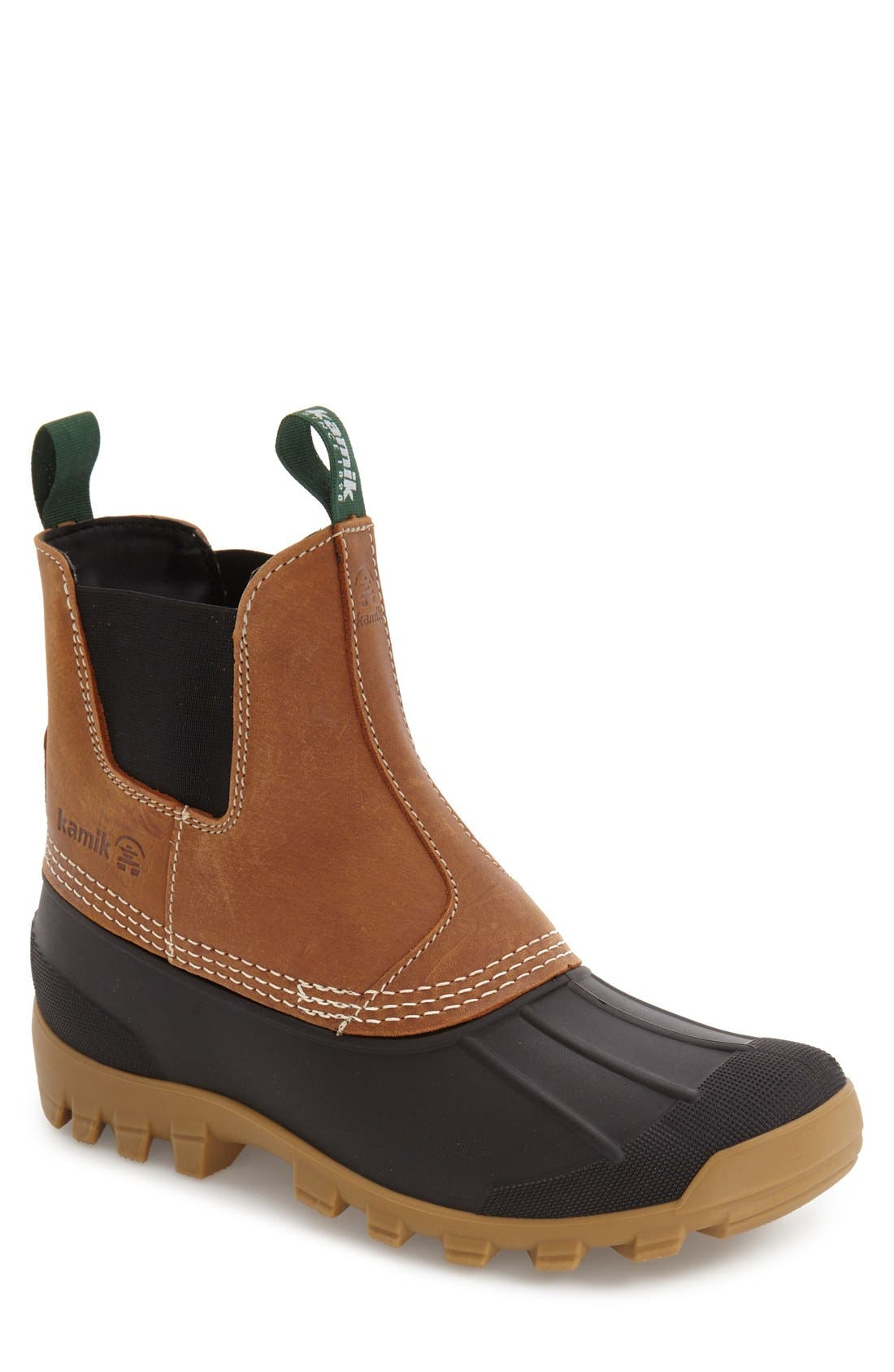 Kamik Yukon C Snow Boot (Men)