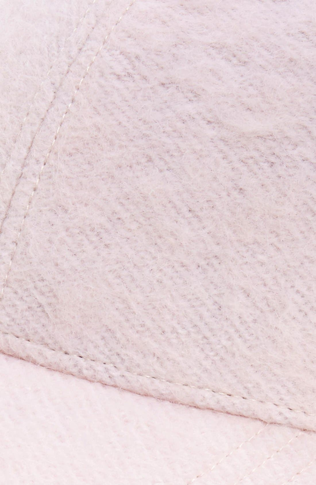 Alternate Image 2  - BP. Wool Blend Baseball Cap