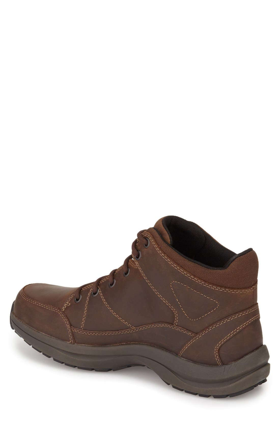 Alternate Image 2  - Dunham Simon-Dun Waterproof Boot (Men)