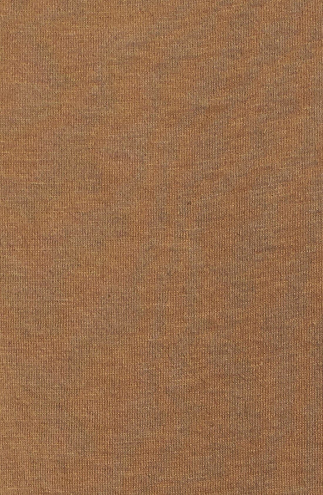 Alternate Image 5  - Vince Cotton & Cashmere Crewneck Sweater