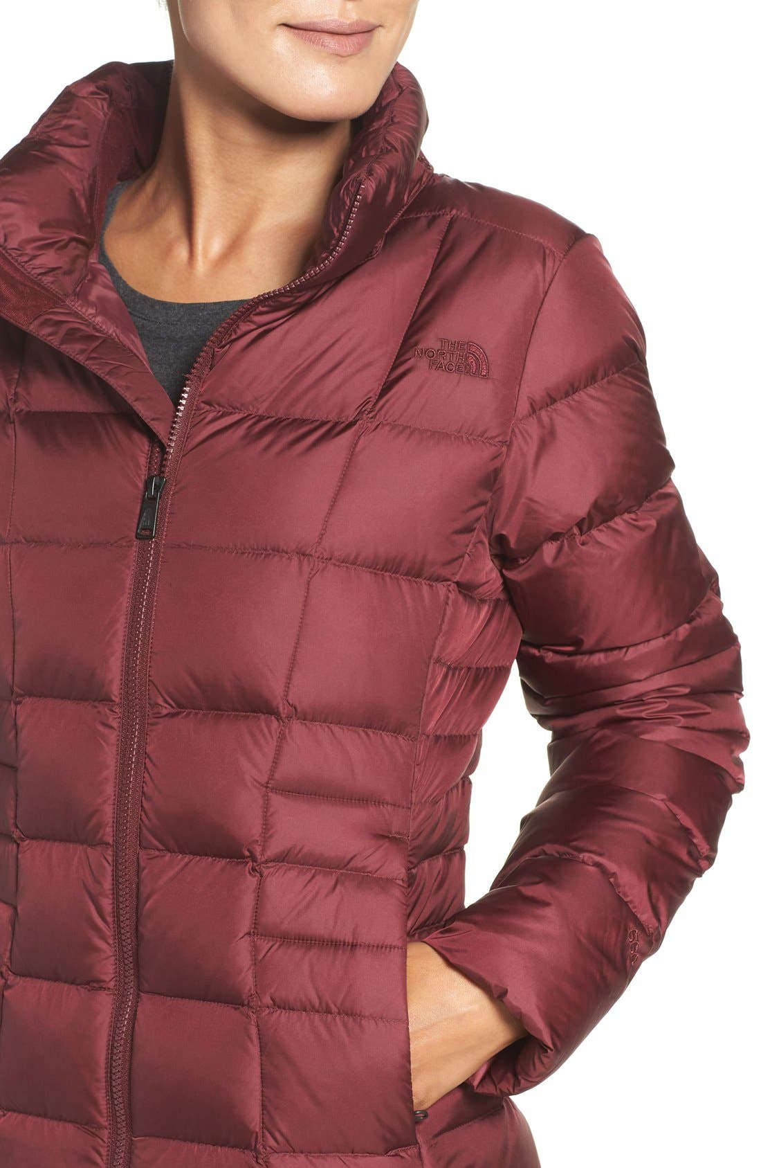 Alternate Image 4  - The North Face Transit II Down Jacket