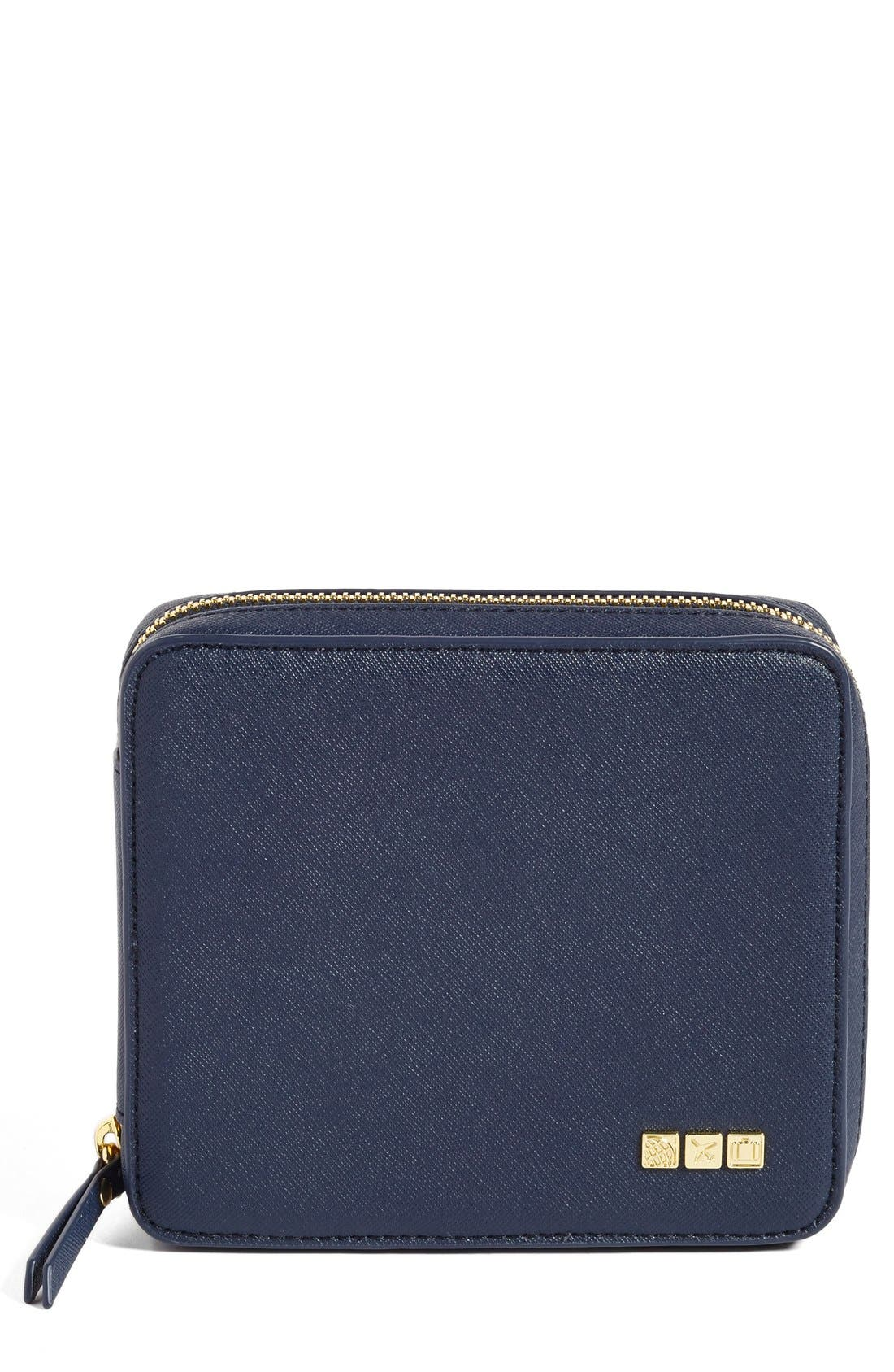 Mini Bar Kit,                             Alternate thumbnail 2, color,                             Navy