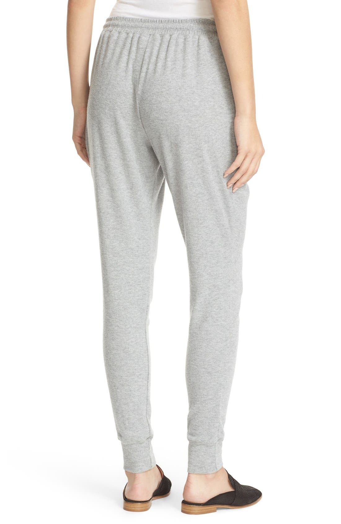 Alternate Image 2  - Free People Everyone Loves This Jogger Pants