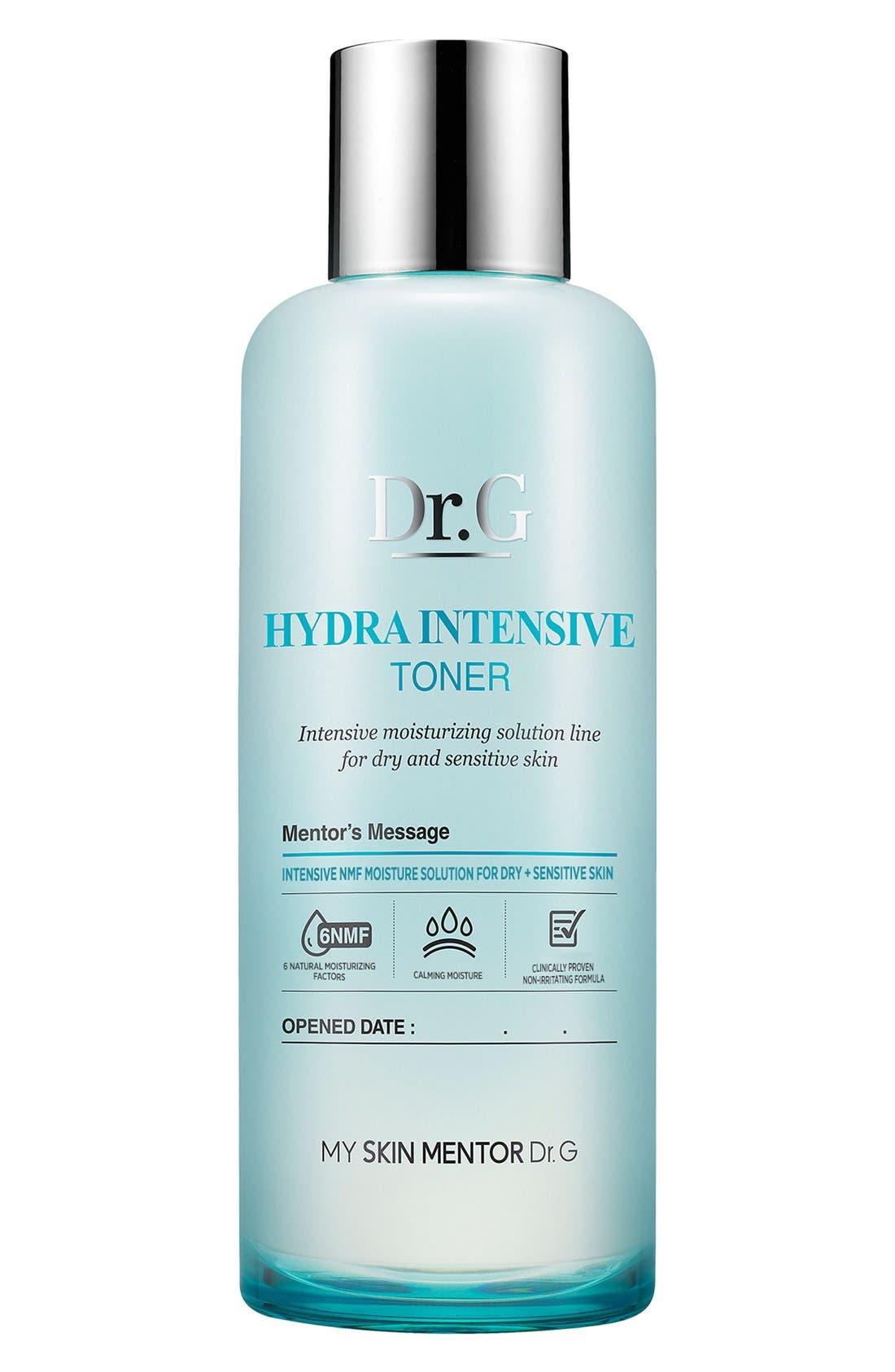 My Skin Mentor Dr. G Beauty Hydra Intensive Toner