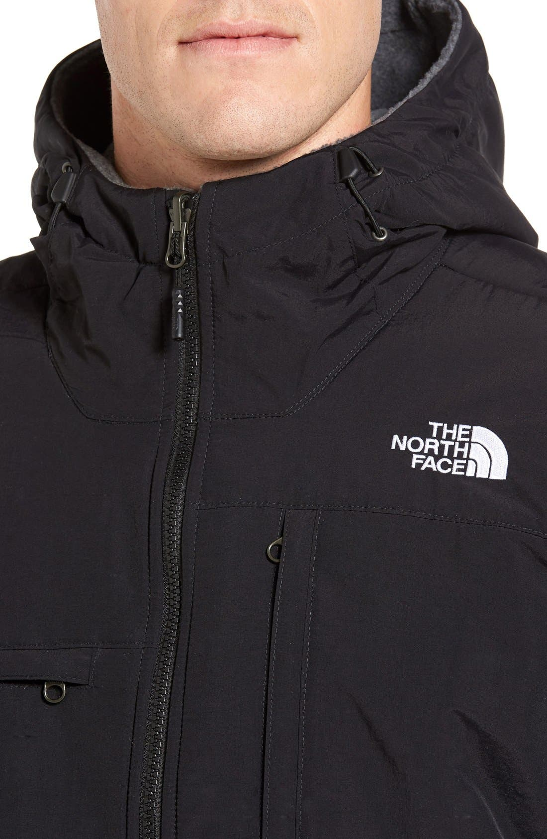 Alternate Image 4  - The North Face Denali 2 Fleece Hoodie