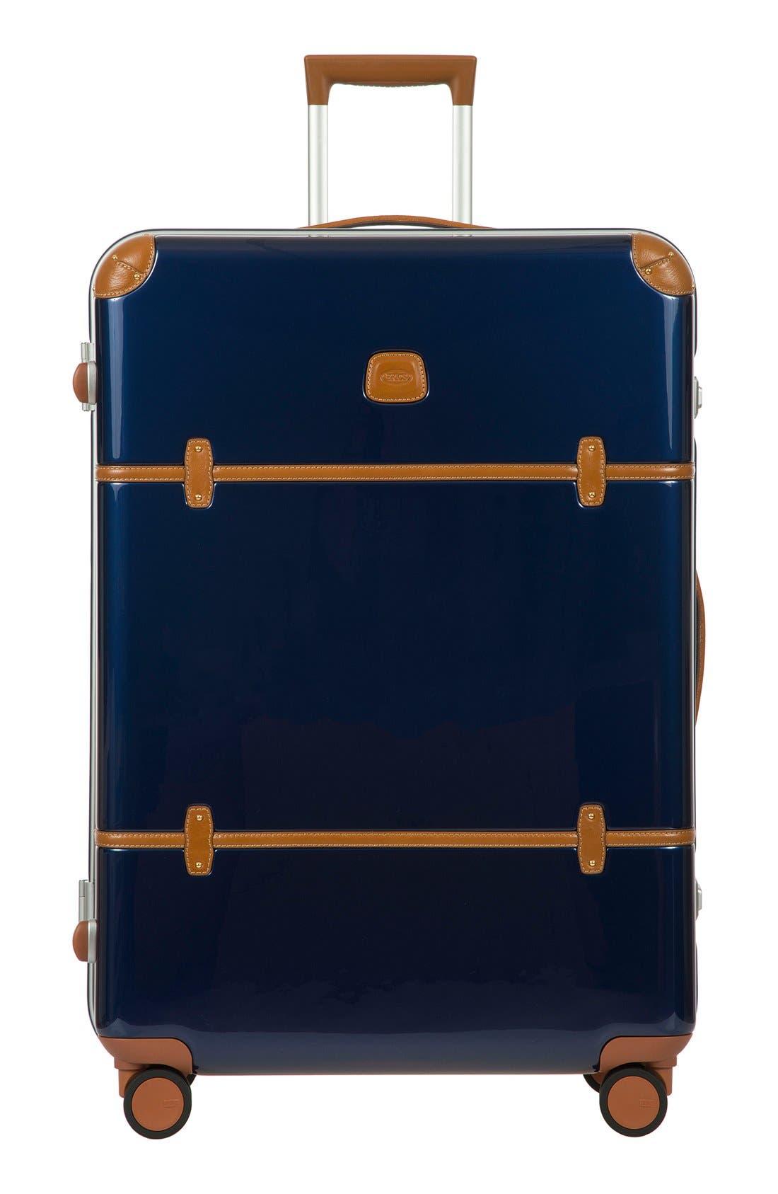 Bric's Bellagio Metallo 2.0 32 Inch Rolling Suitcase