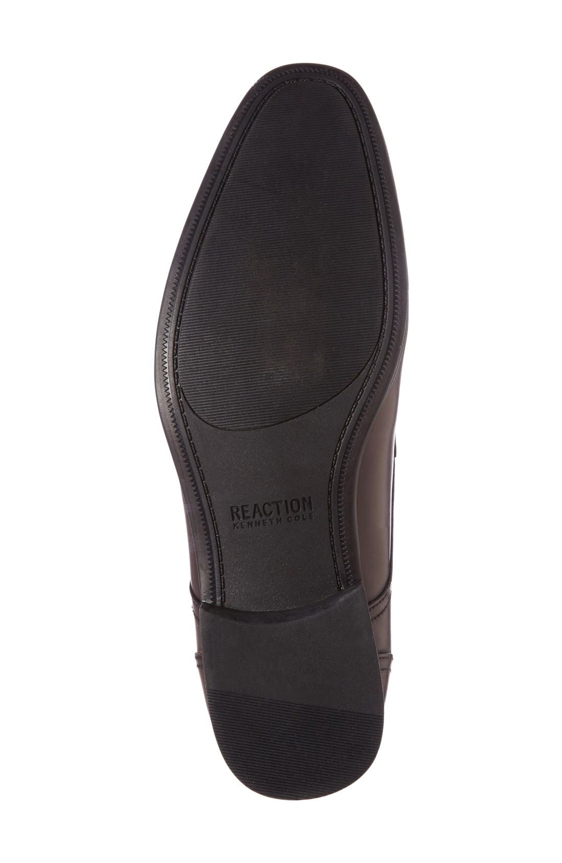 Alternate Image 4  - Reaction Kenneth Cole In a Min-ute Oxford (Men)