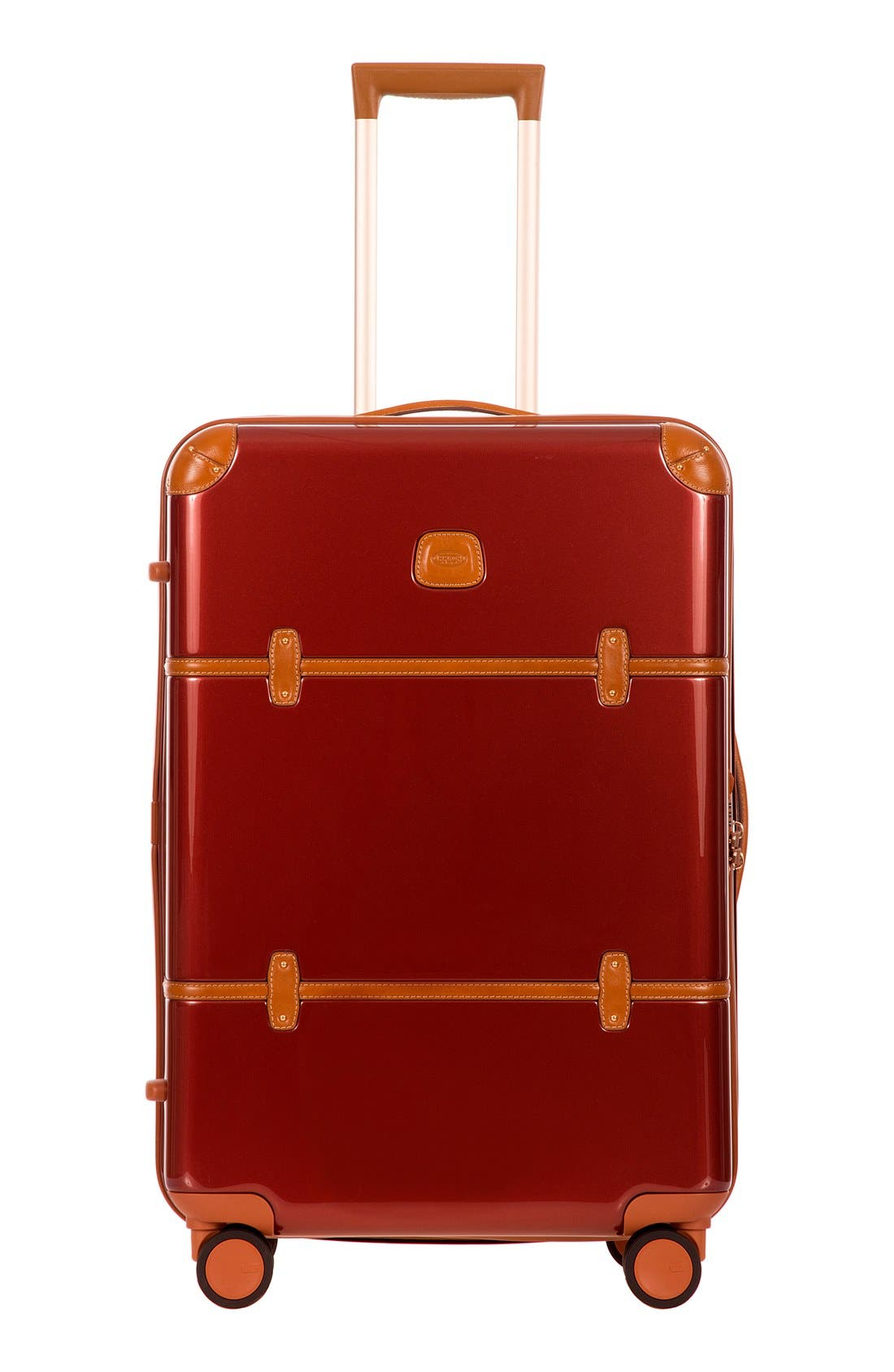 Bric's Bellagio 2.0 27 Inch Rolling Spinner Suitcase