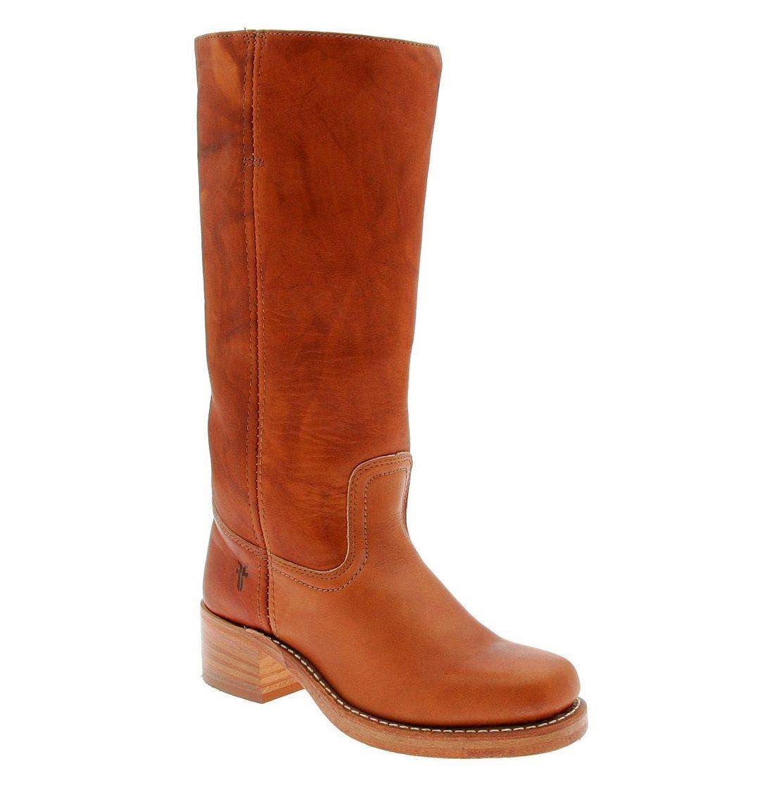 Alternate Image 1 Selected - Frye 'Campus 14L' Boot (Women)