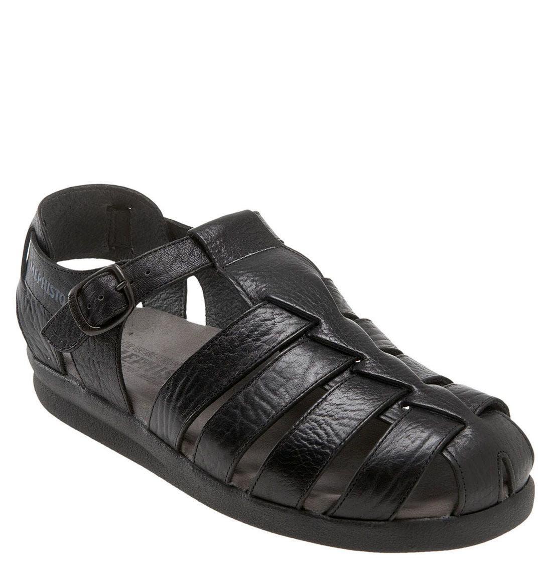 Mephisto 'Sam' Sandal