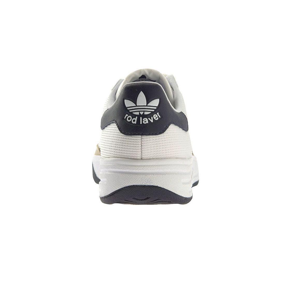 Alternate Image 4  - adidas 'Rod Laver' Sneaker (Men)