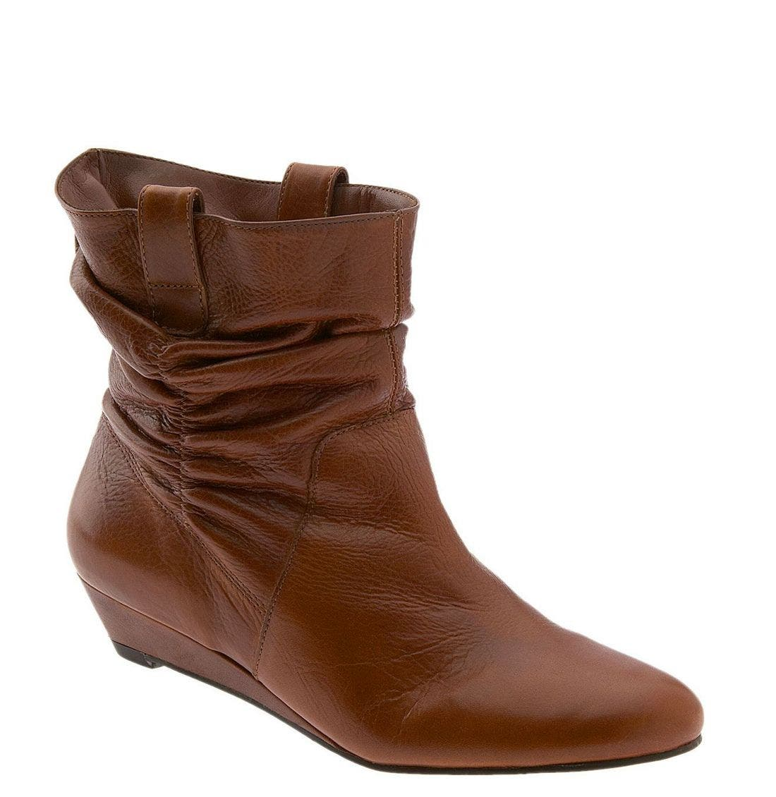 Alternate Image 1 Selected - Steven by Steve Madden 'Insist' Ankle Boot