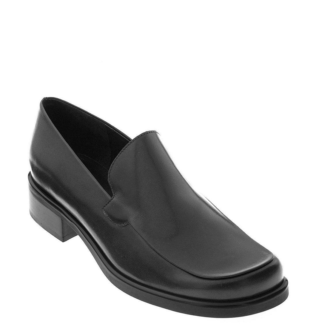 Alternate Image 1 Selected - Franco Sarto 'Bocca' Loafer
