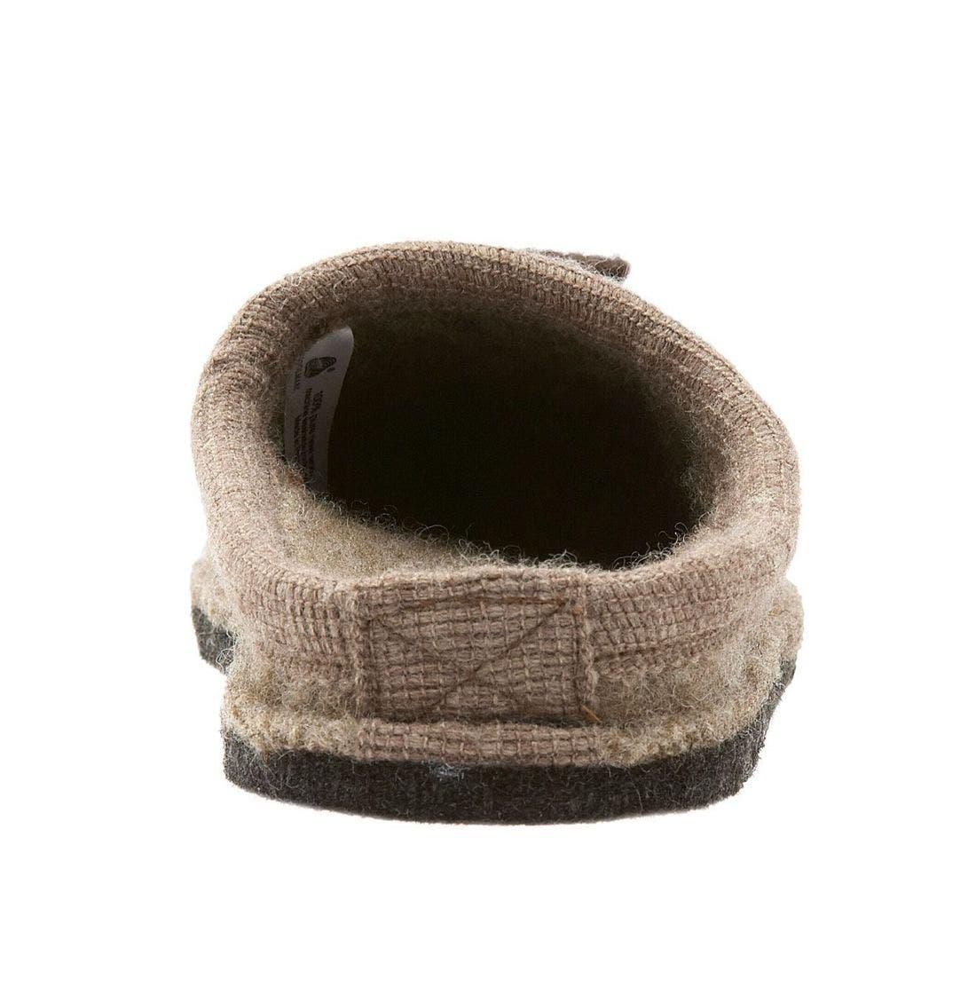 Alternate Image 4  - Haflinger 'Doggy' Slipper