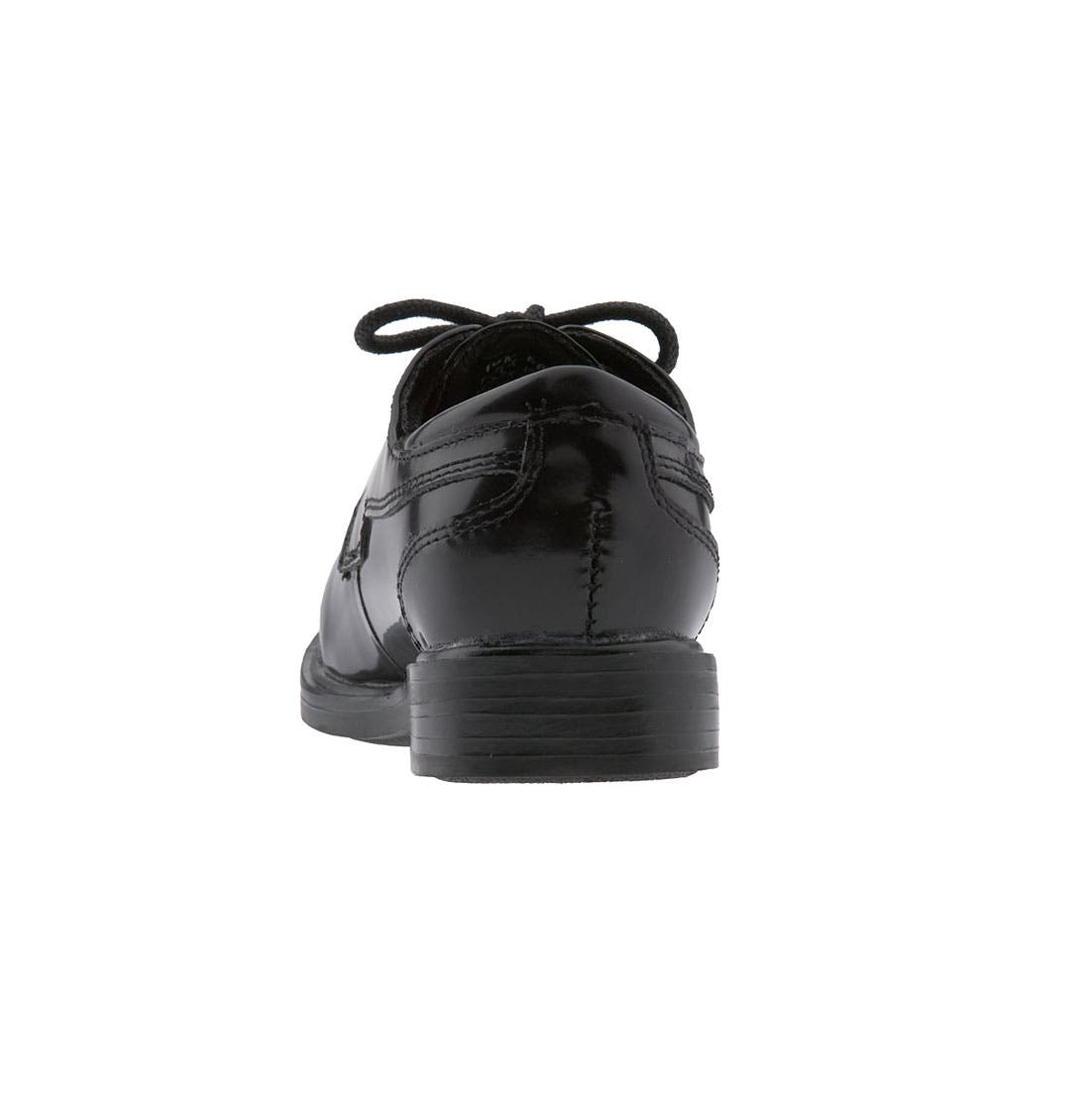 Alternate Image 4  - Kenneth Cole Reaction 'T-Flex Jr' Oxford (Walker & Toddler)