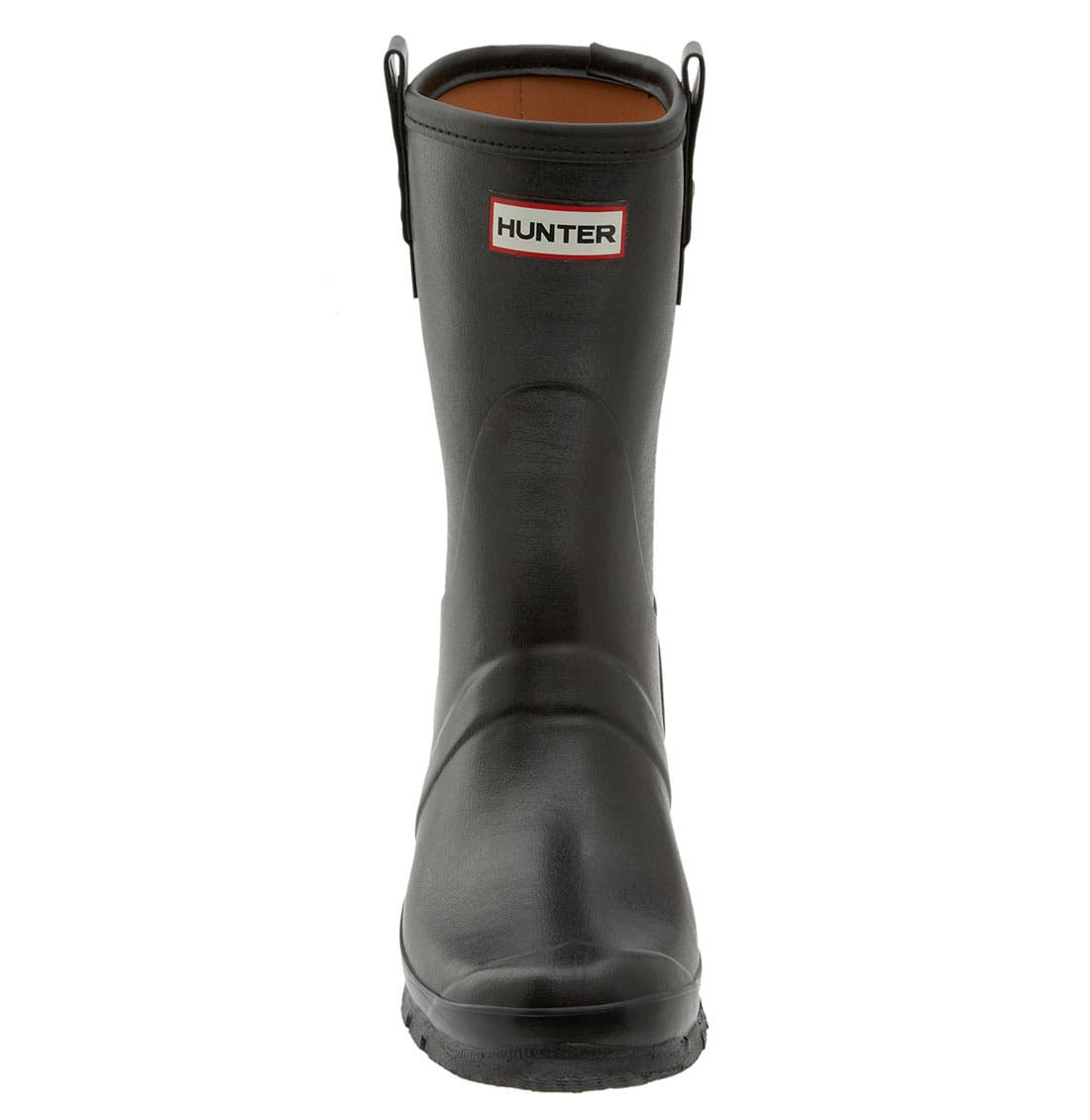 Alternate Image 3  - Hunter 'Original Short' Rain Boot (Men)