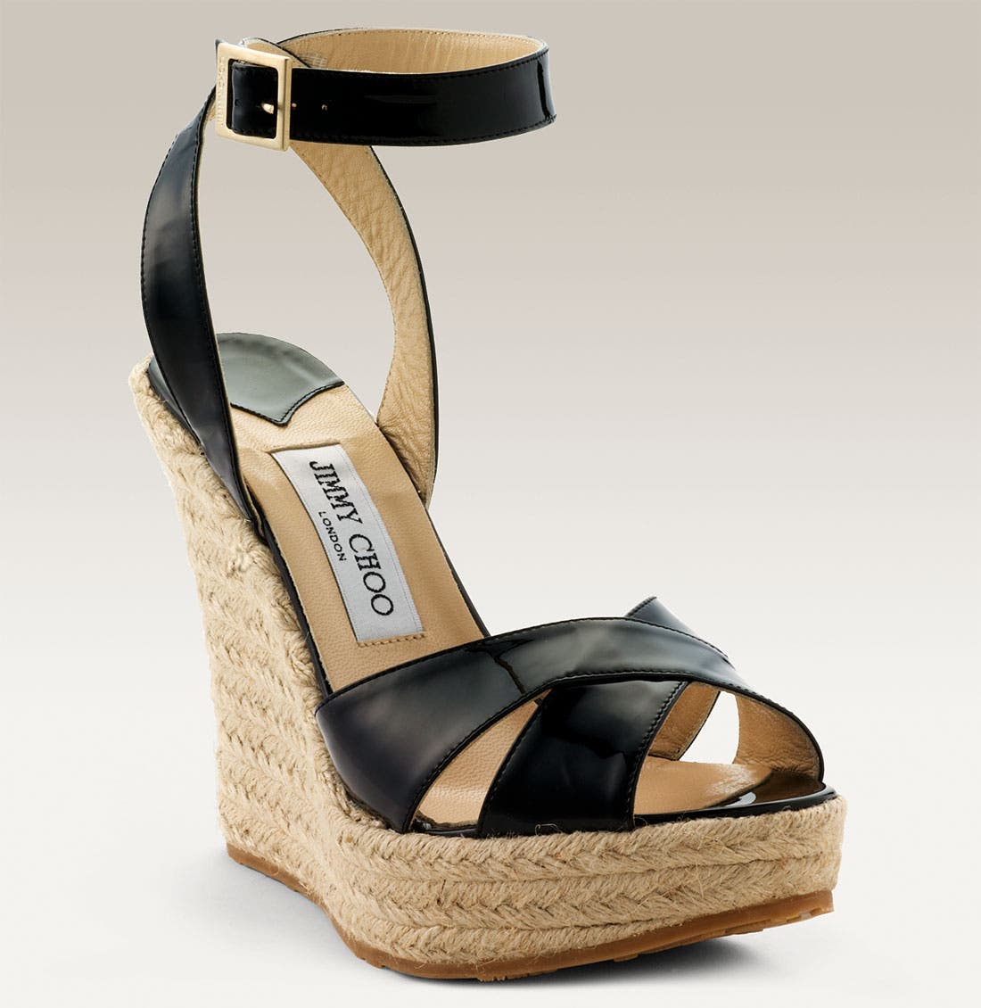 Alternate Image 1 Selected - Jimmy Choo 'Phoenix' Espadrille Sandal