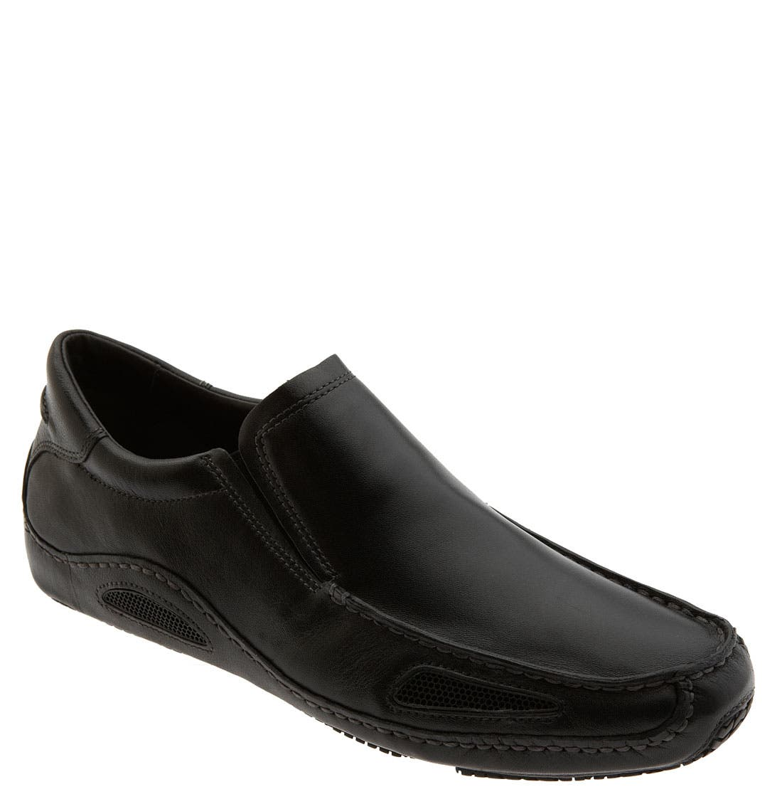 Alternate Image 1 Selected - Cole Haan 'Air Ryder' Slip-On