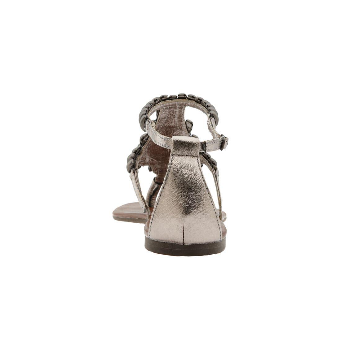 Alternate Image 4  - Jeffrey Campbell 'Nena 2' Sandal