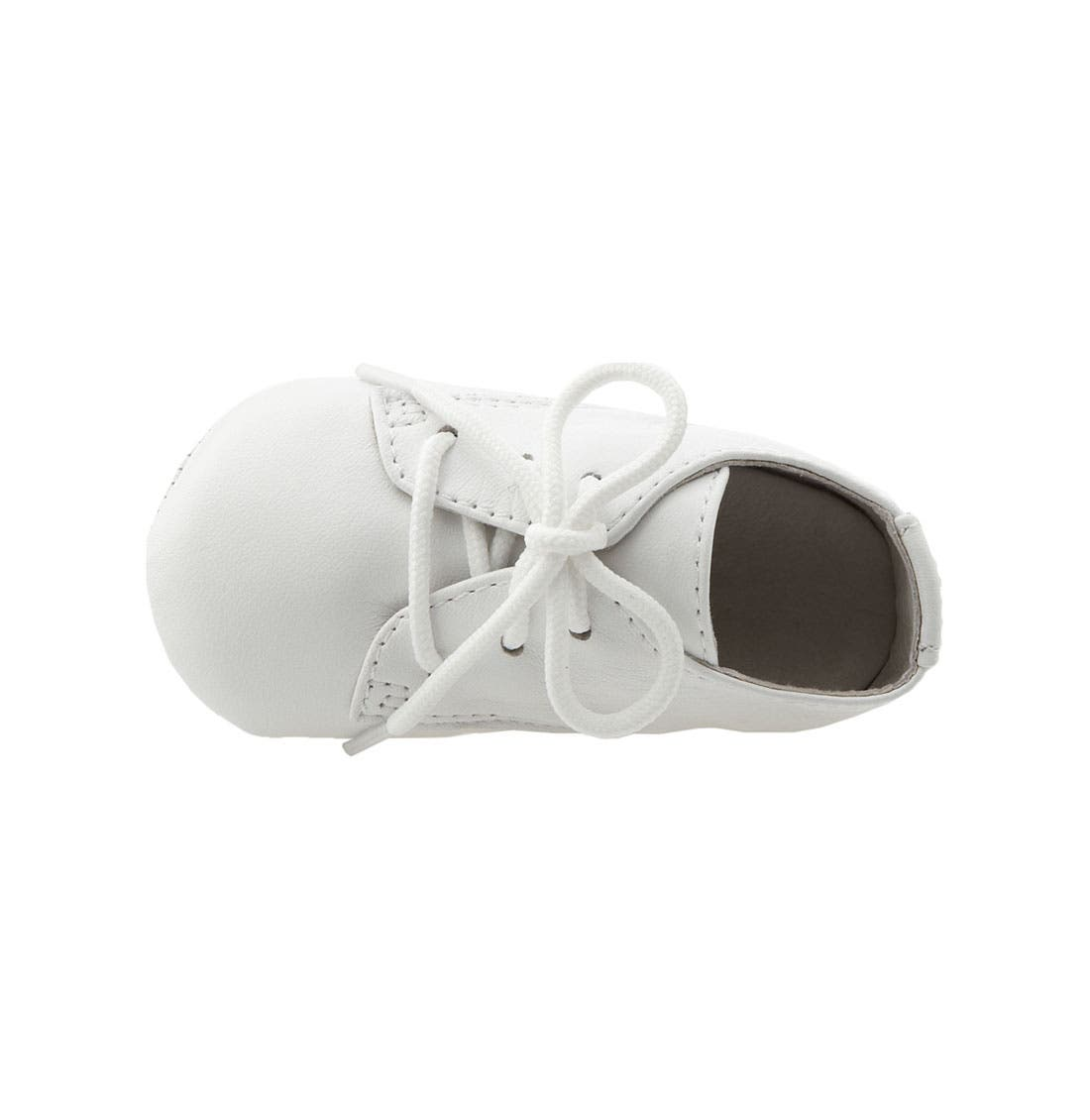 Alternate Image 3  - Designer's Touch 'Eric' Crib Shoe (Baby)