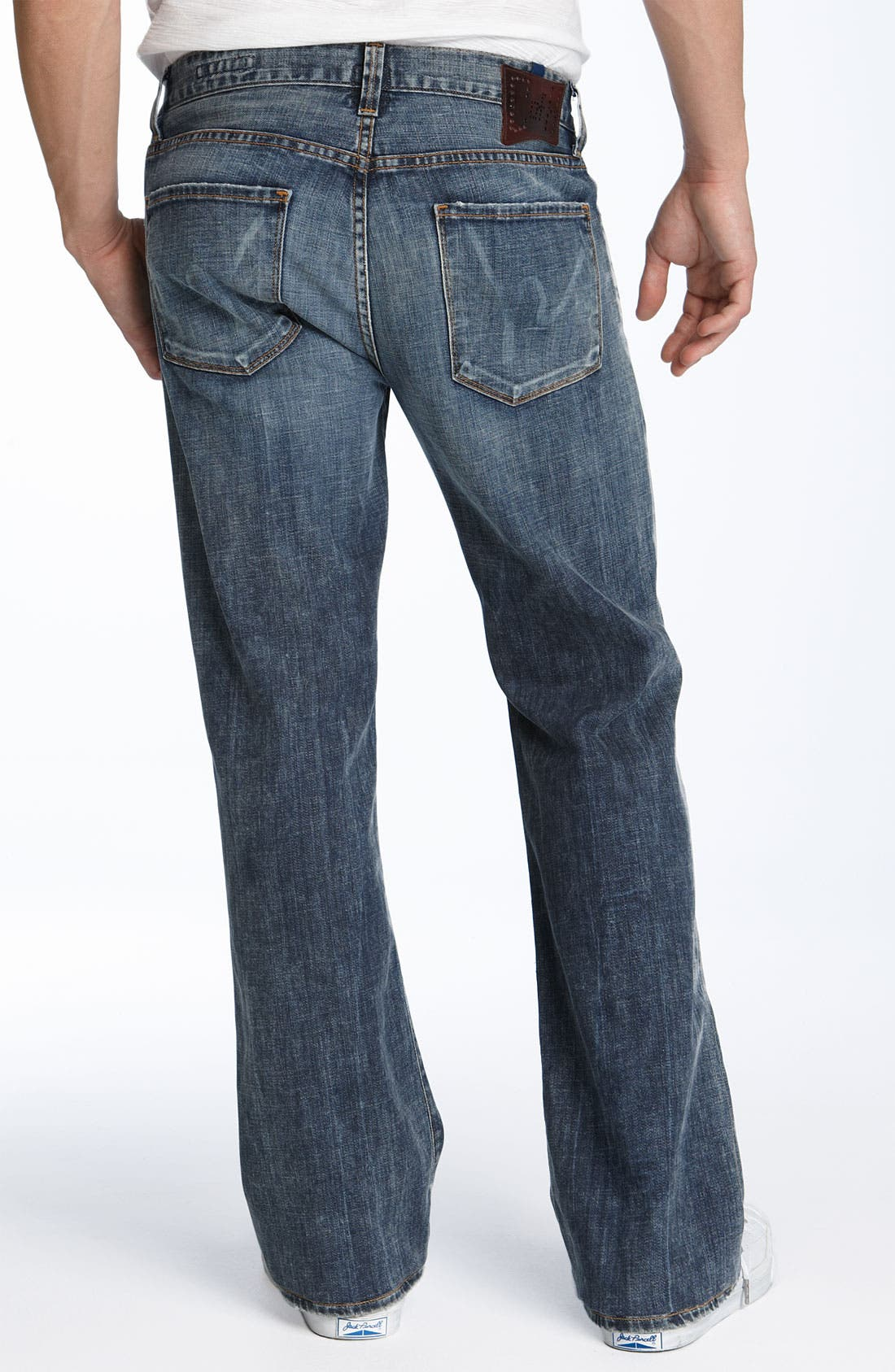 Alternate Image 2  - Citizens of Humanity Bootcut Jeans (Brice)