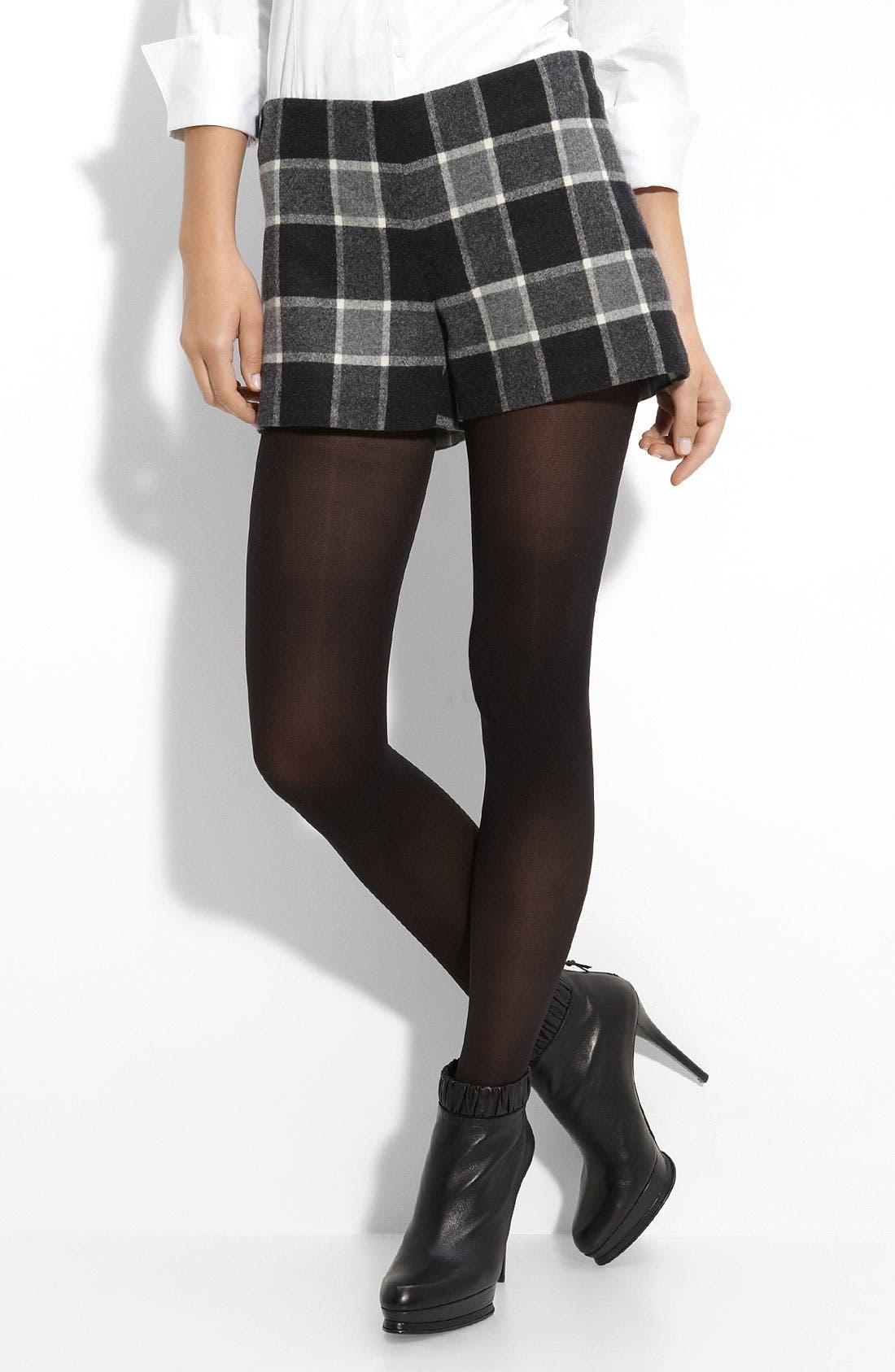 'Iselin - Blackfriars' Shorts,                         Main,                         color, Black/ Dark Charcoal