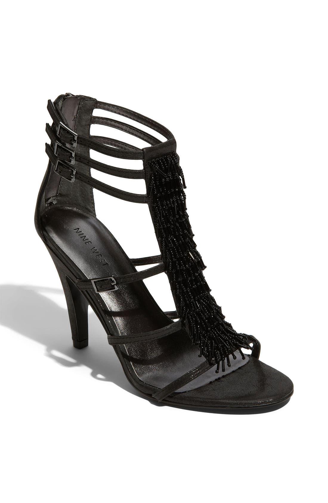 Main Image - Nine West 'Barclay' Sandal