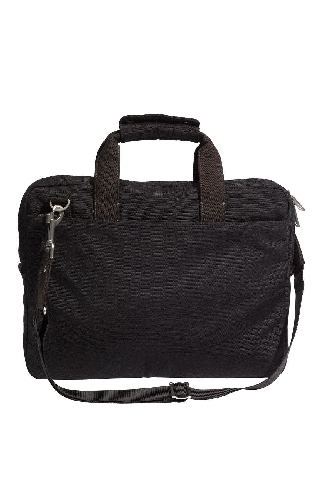 Alternate Image 2  - Jack Spade 'City' Nylon Canvas Briefcase