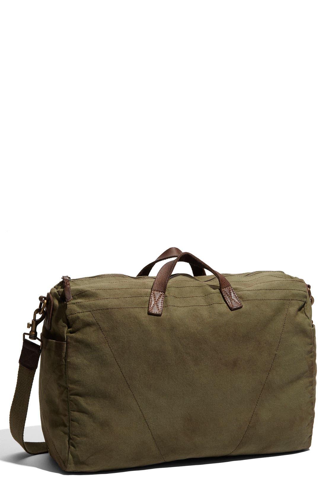 Main Image - Alternative Canvas Bag