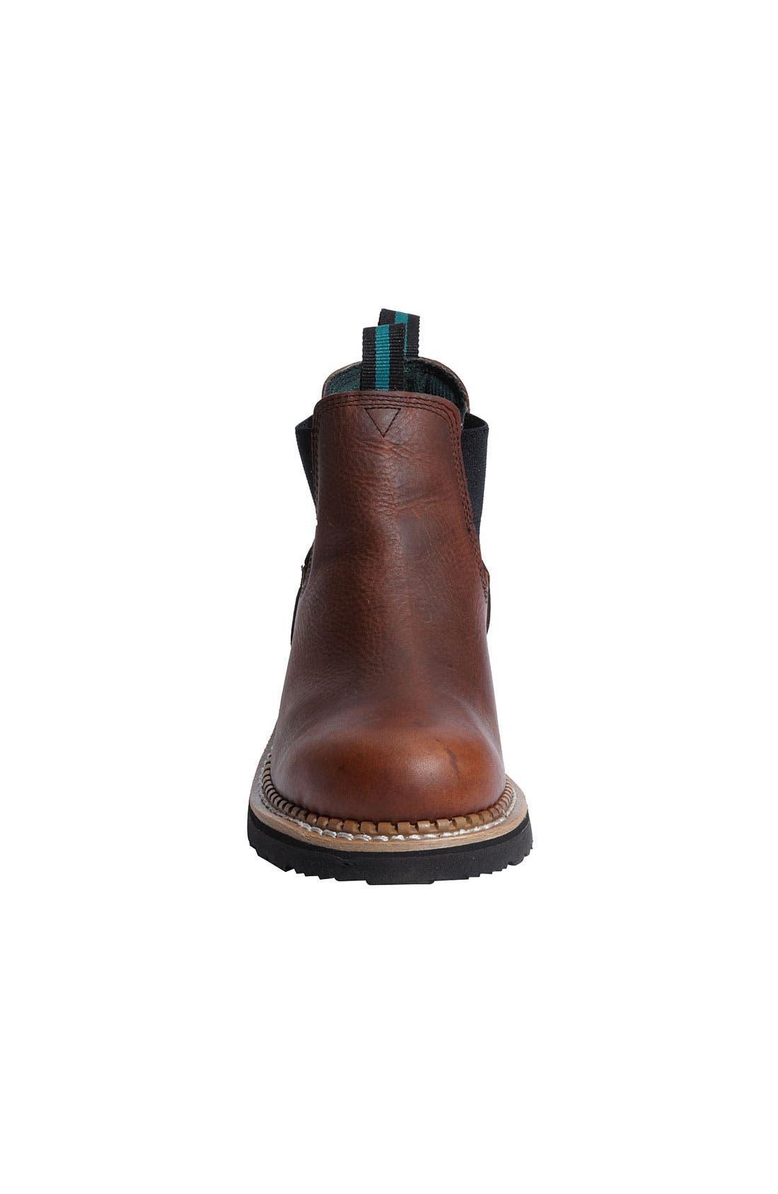Alternate Image 2  - Georgia Boot 'Romeo' Waterproof Boot