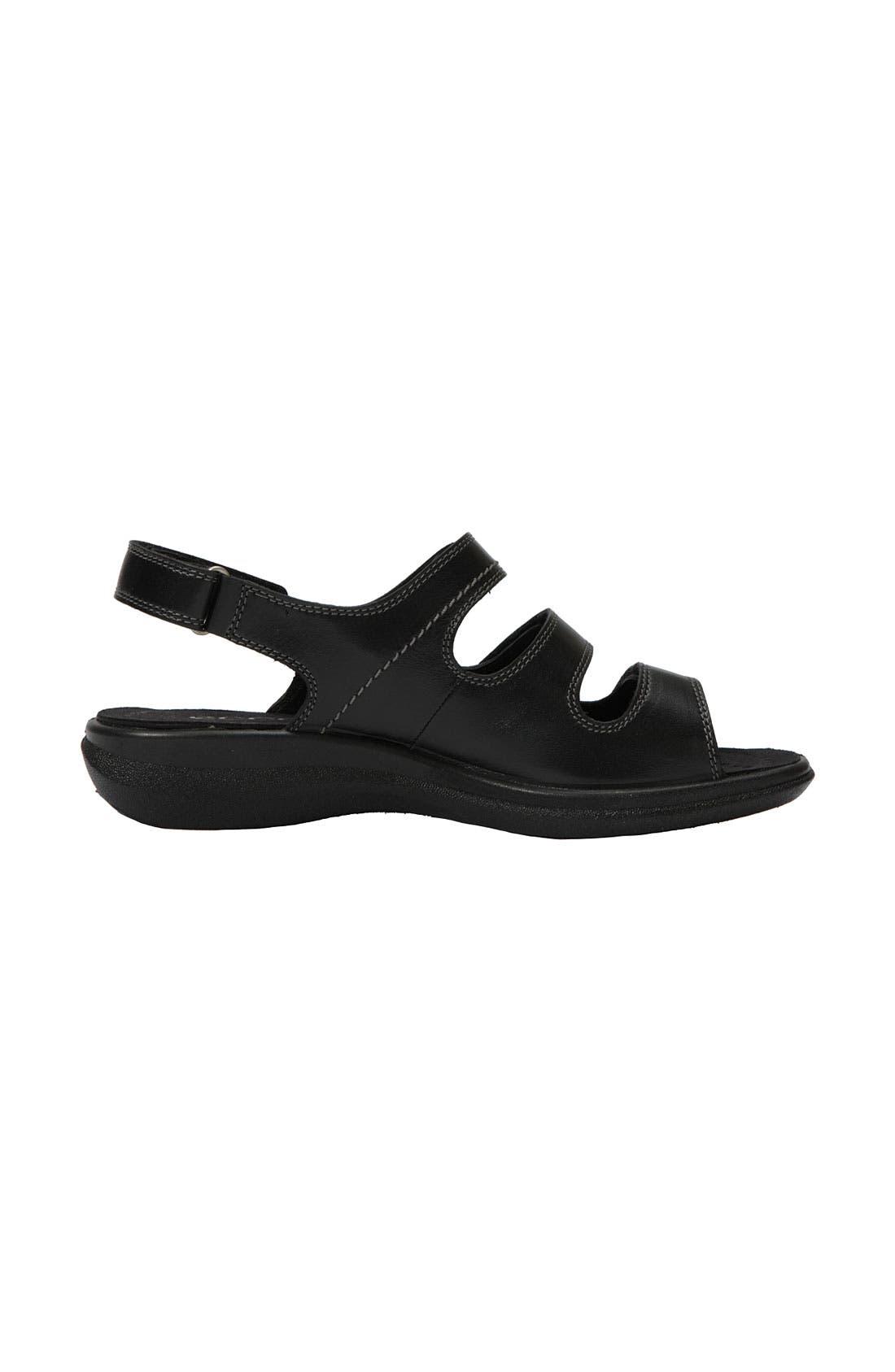 Alternate Image 2  - ECCO 'Breeze' Sandal