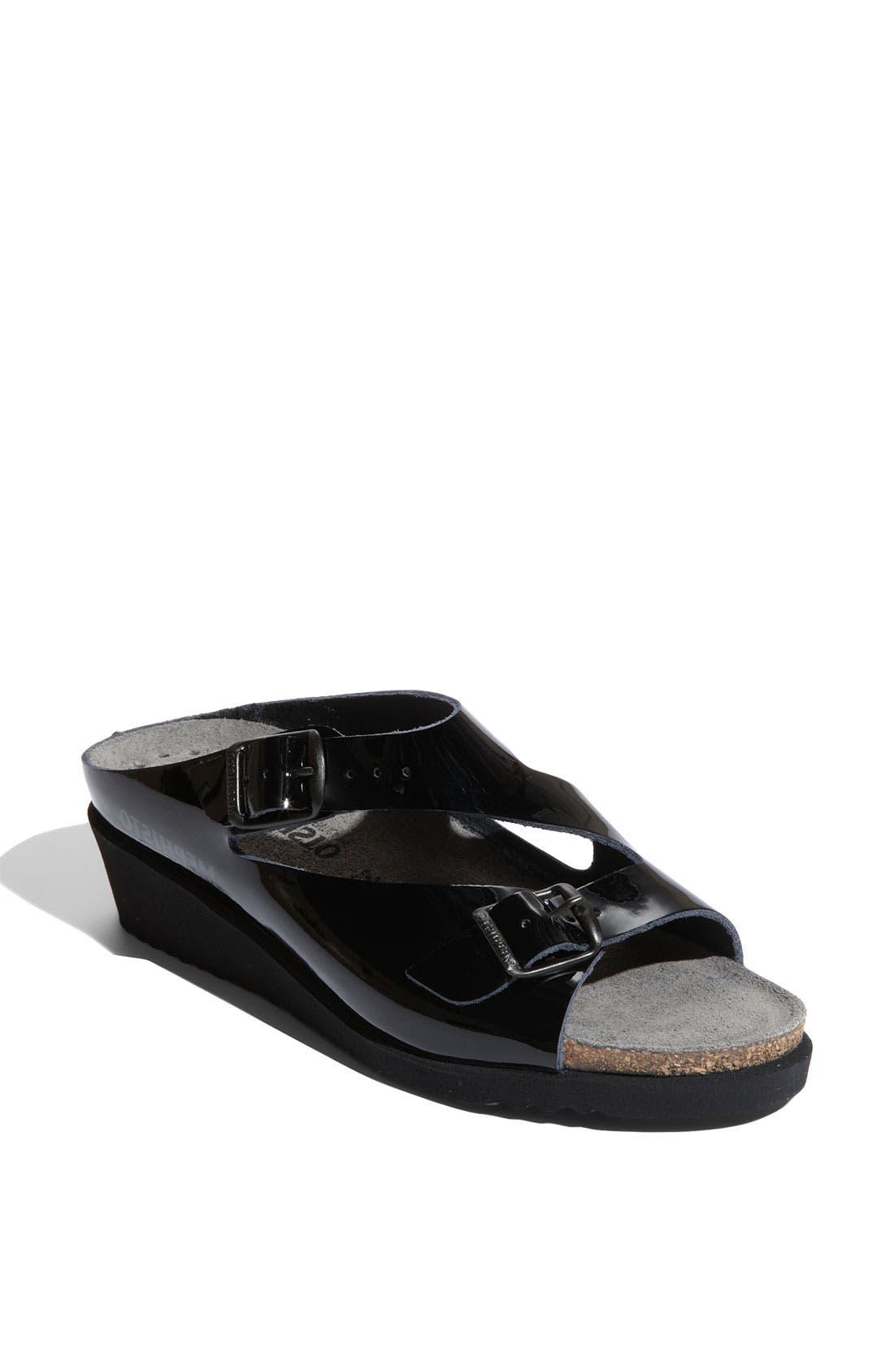 Alternate Image 1 Selected - Mephisto 'Elka' Sandal