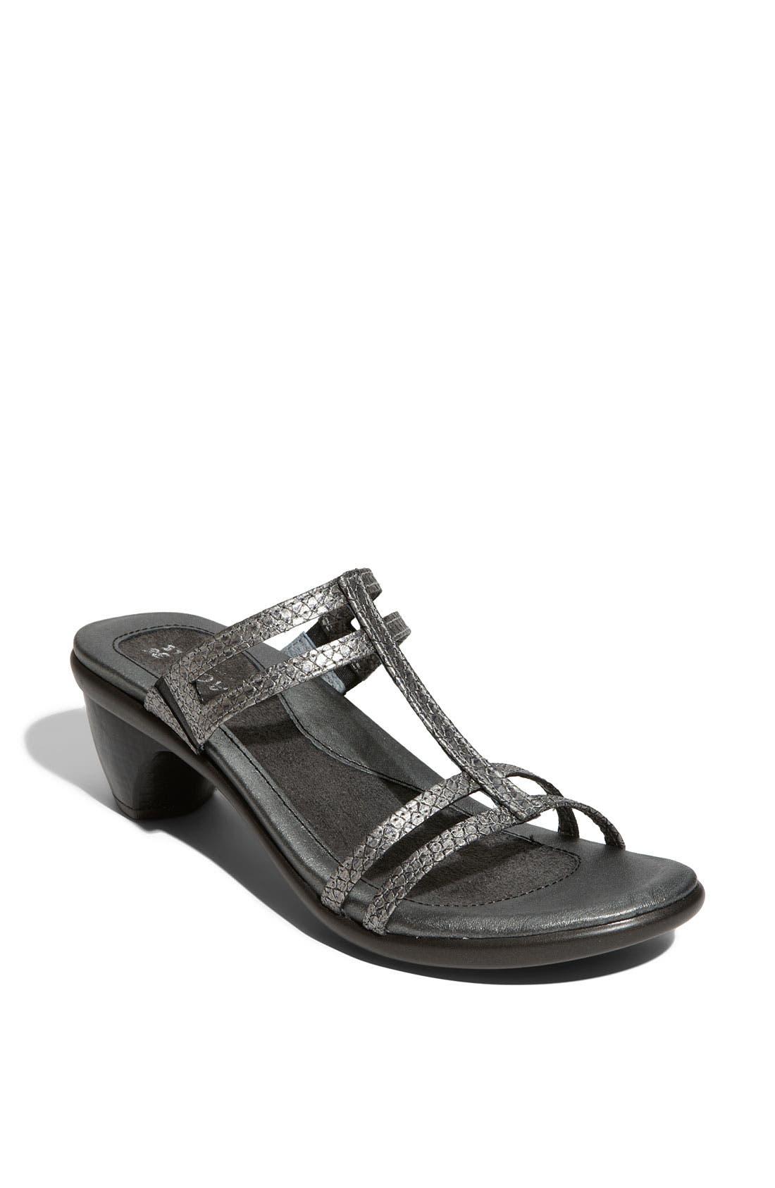 Alternate Image 1 Selected - Naot 'Loop' Sandal