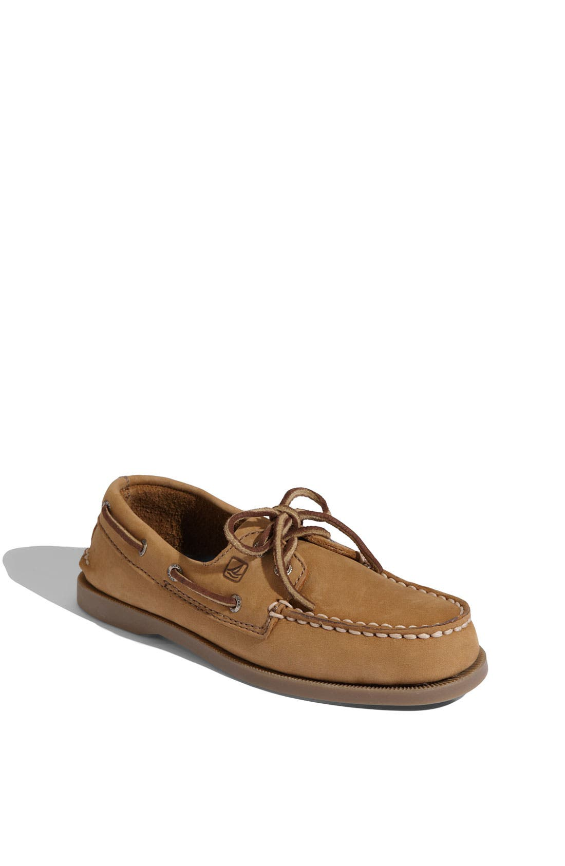 Alternate Image 1 Selected - Sperry Kids 'Authentic Original' Boat Shoe (Walker & Toddler)