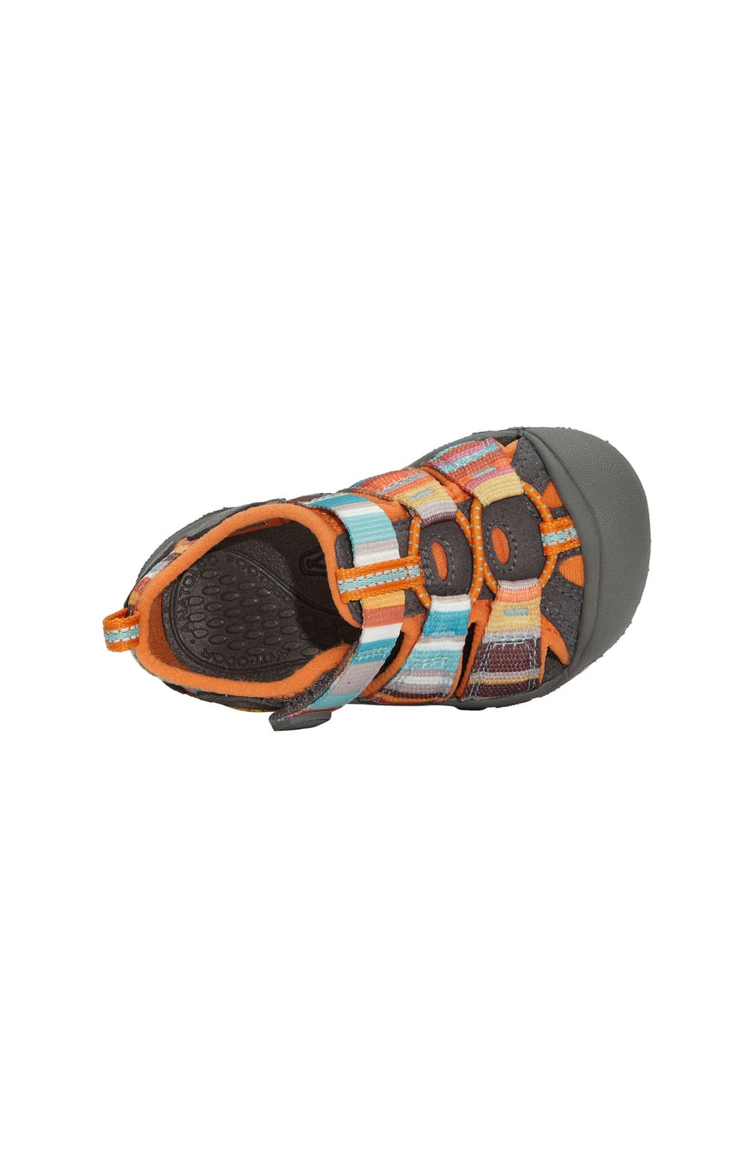 Alternate Image 2  - Keen 'Newport H2' Sandal (Baby & Walker)