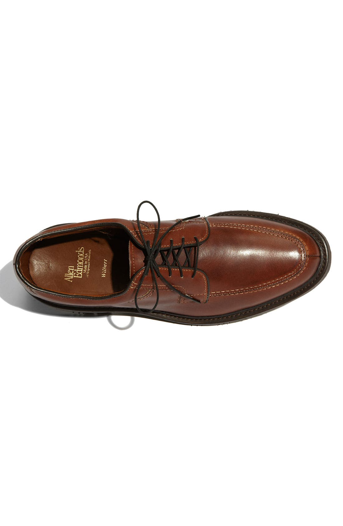 Alternate Image 3  - Allen Edmonds 'Wilbert' Split Toe Derby (Men)