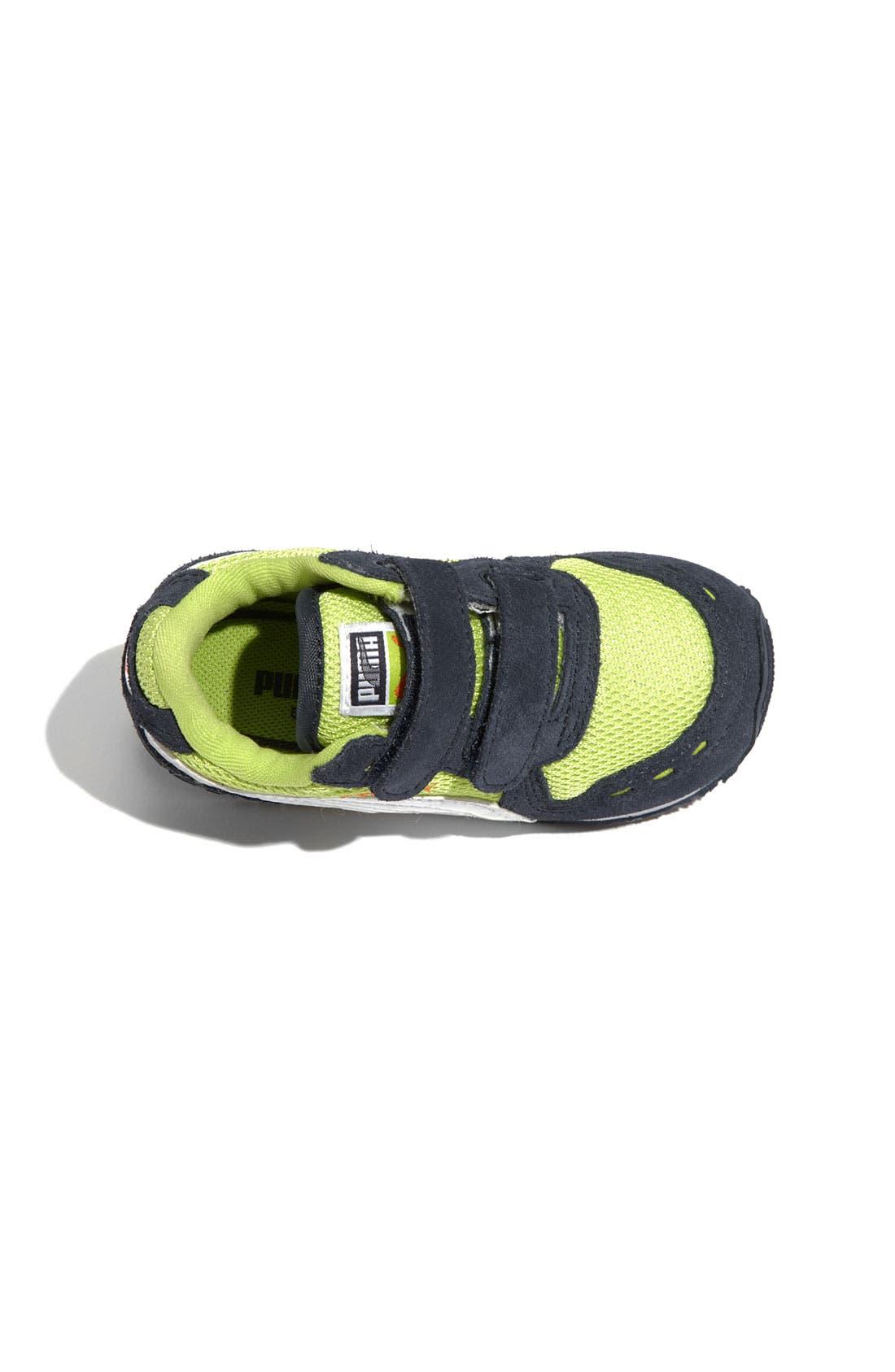 Alternate Image 3  - PUMA 'Cabana Racer' Sneaker (Baby, Walker, Toddler & Little Kid)
