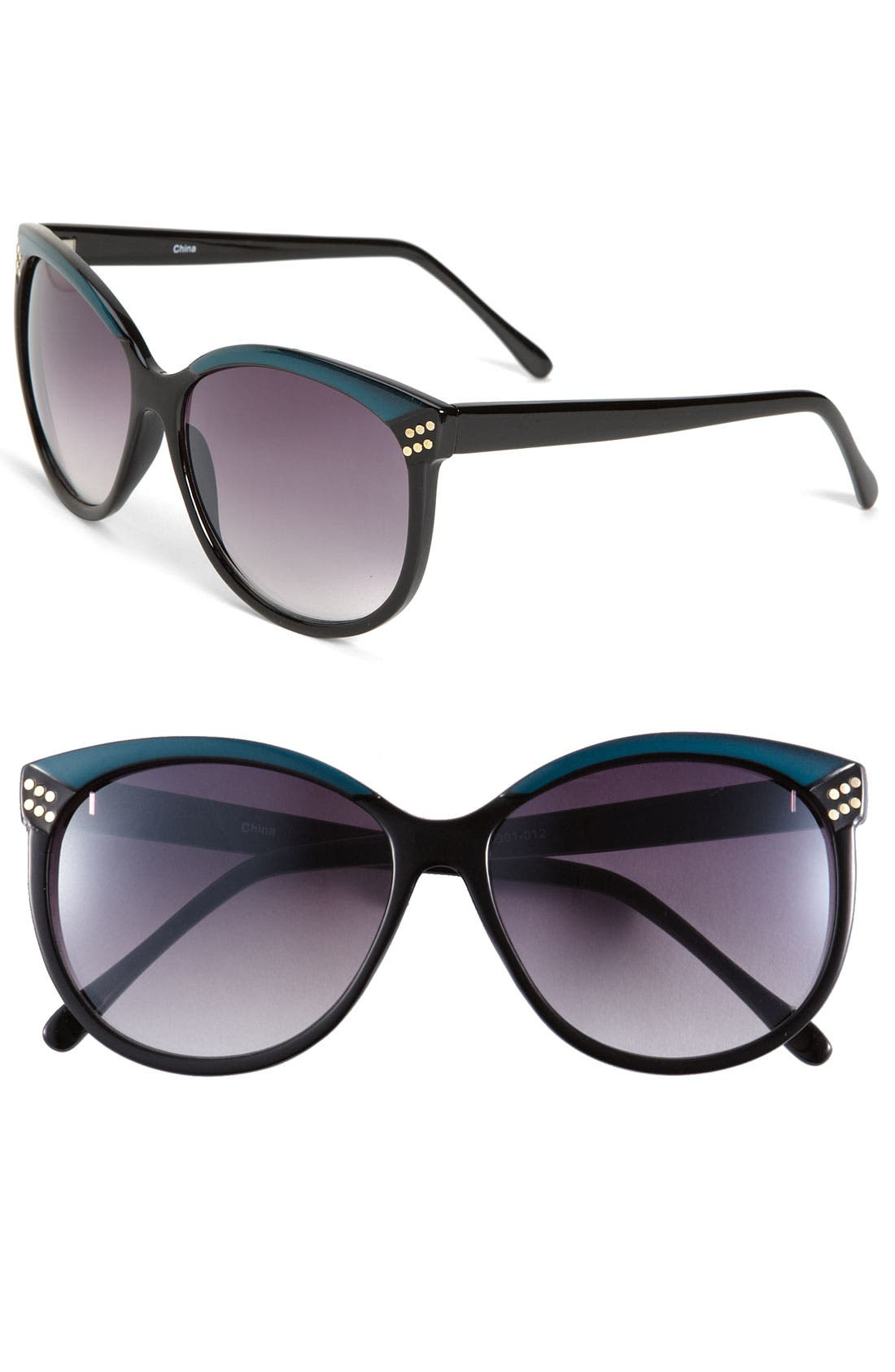 Alternate Image 1 Selected - Icon Eyewear 'Lily' Sunglasses