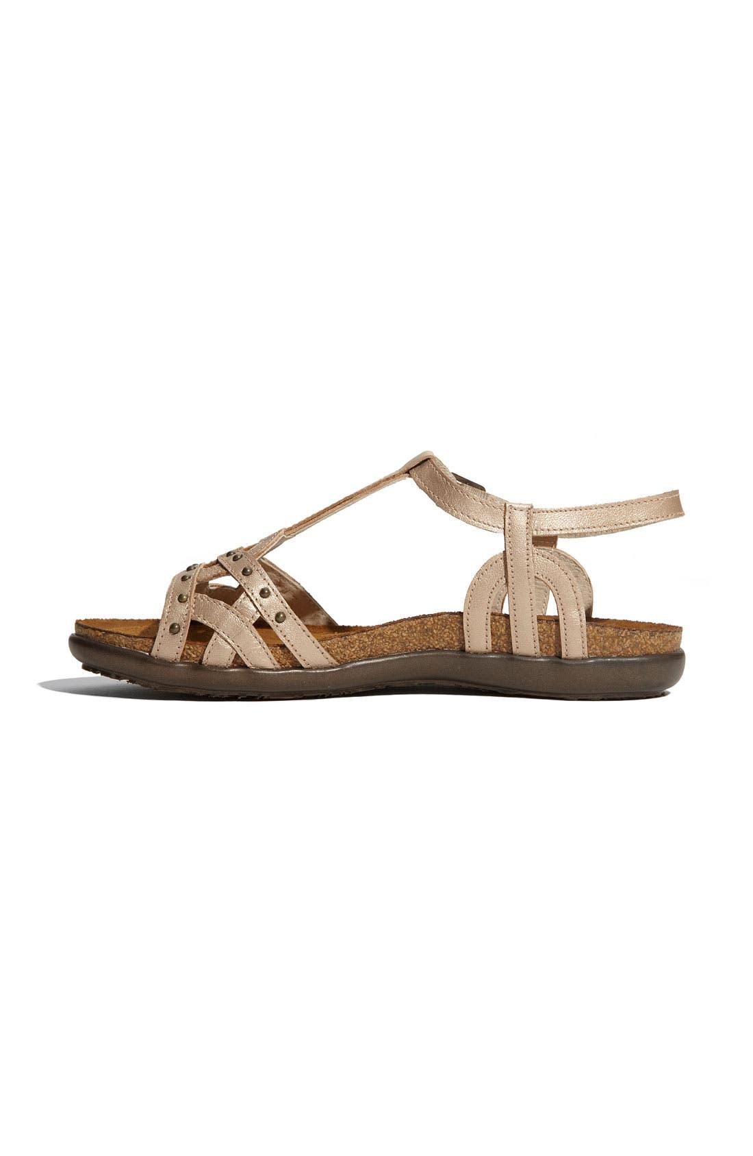 Alternate Image 2  - Naot 'Elinor' Sandal